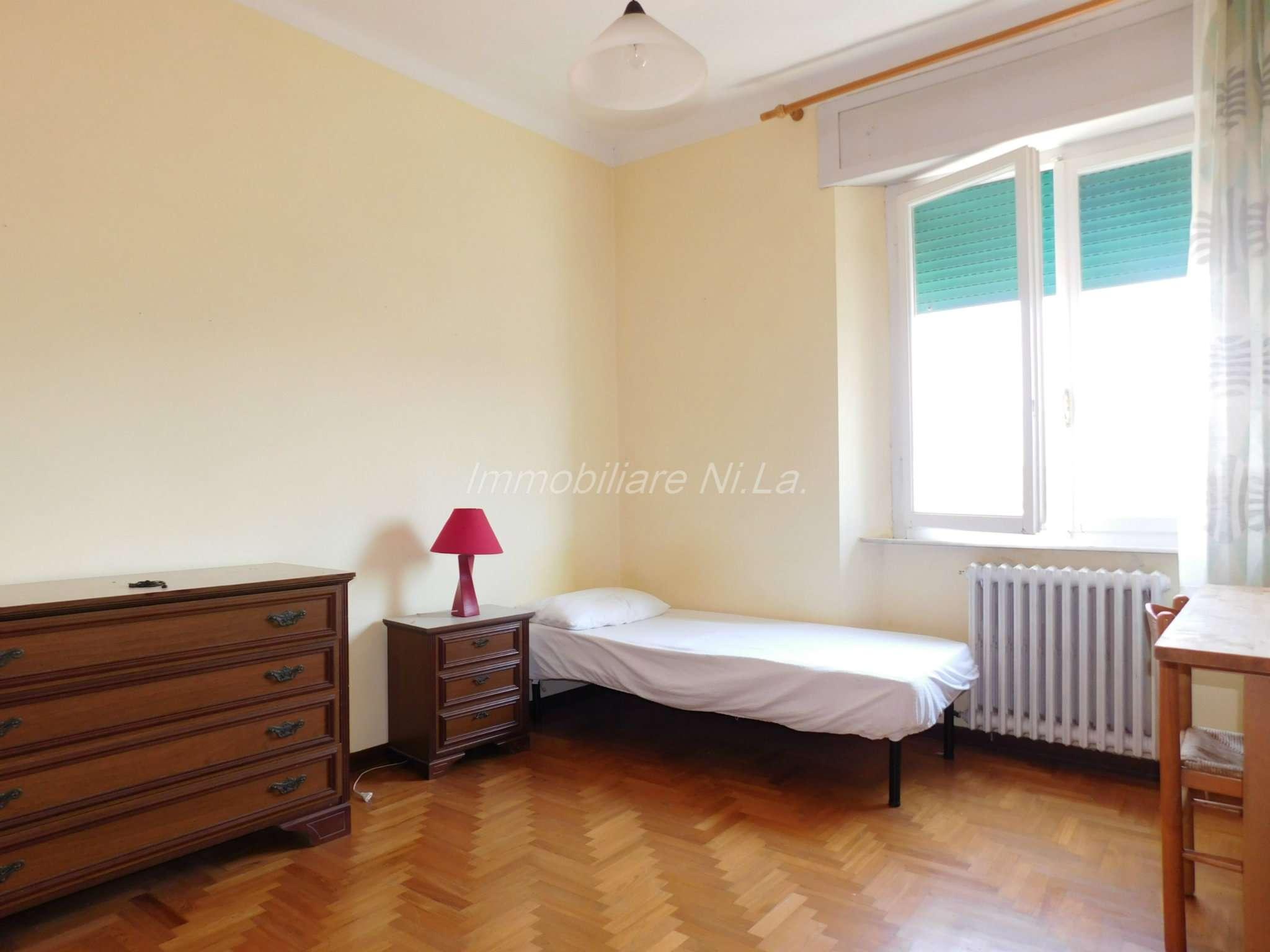 Cerchi un appartamento completamente arredato e vicino ai poli universitari di Via Bonanno?