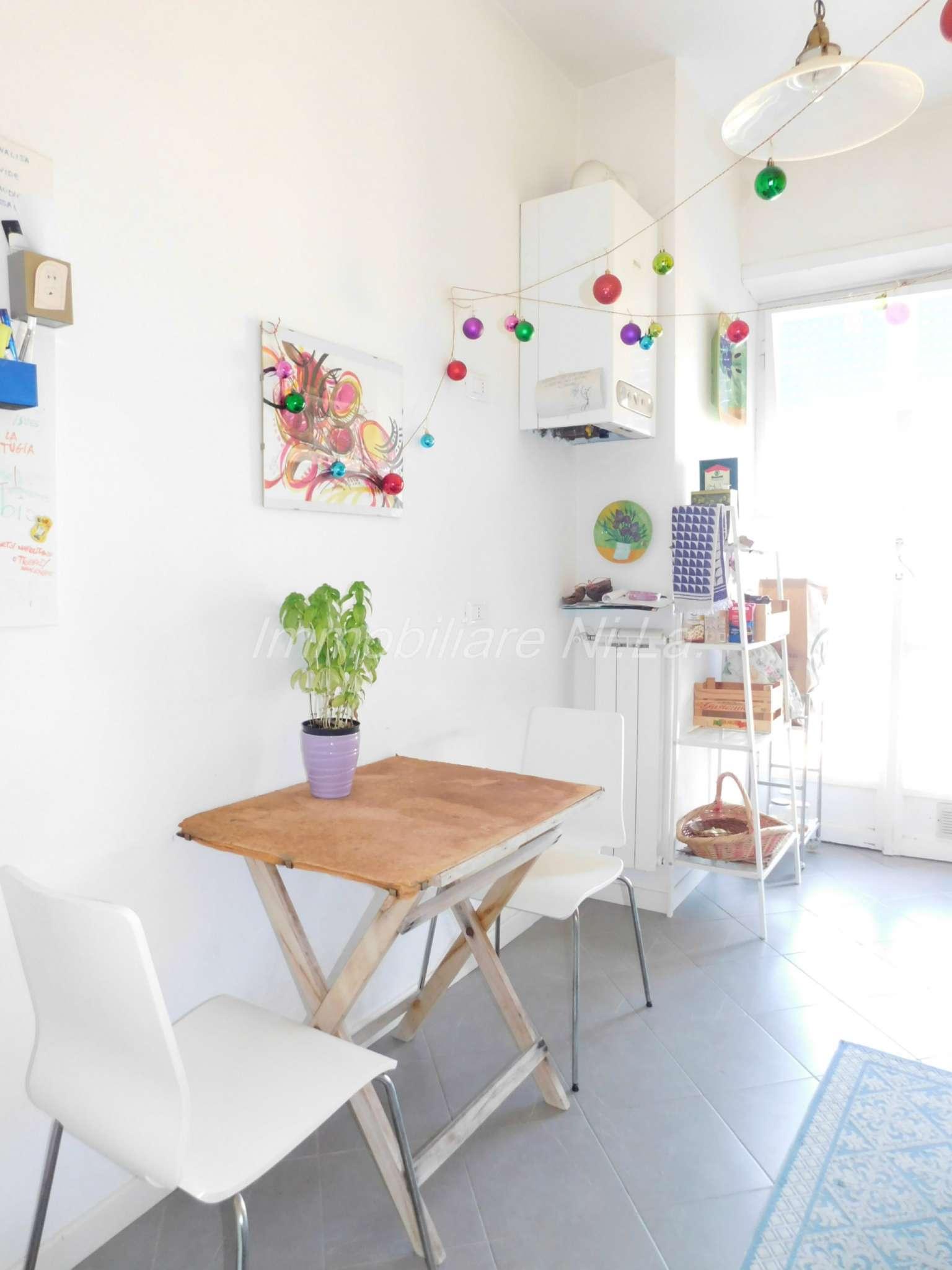 Appartamento ristrutturato in vendita Rif. 7603025
