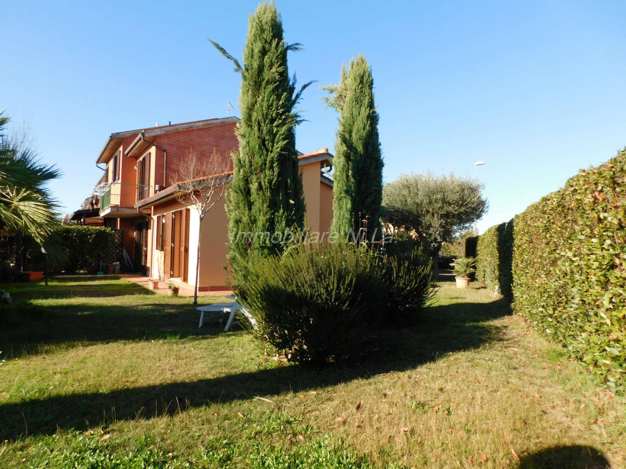 Casa Indipendente in ottime condizioni parzialmente arredato in vendita Rif. 8862346
