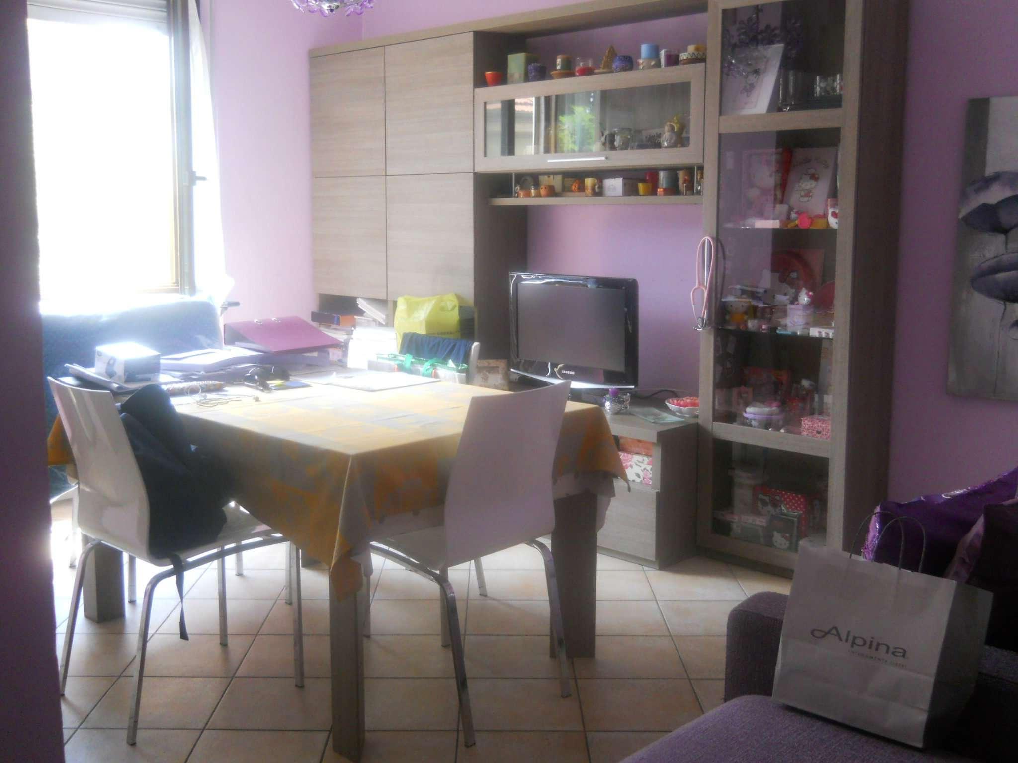 Appartamento ristrutturato arredato in affitto Rif. 7106200