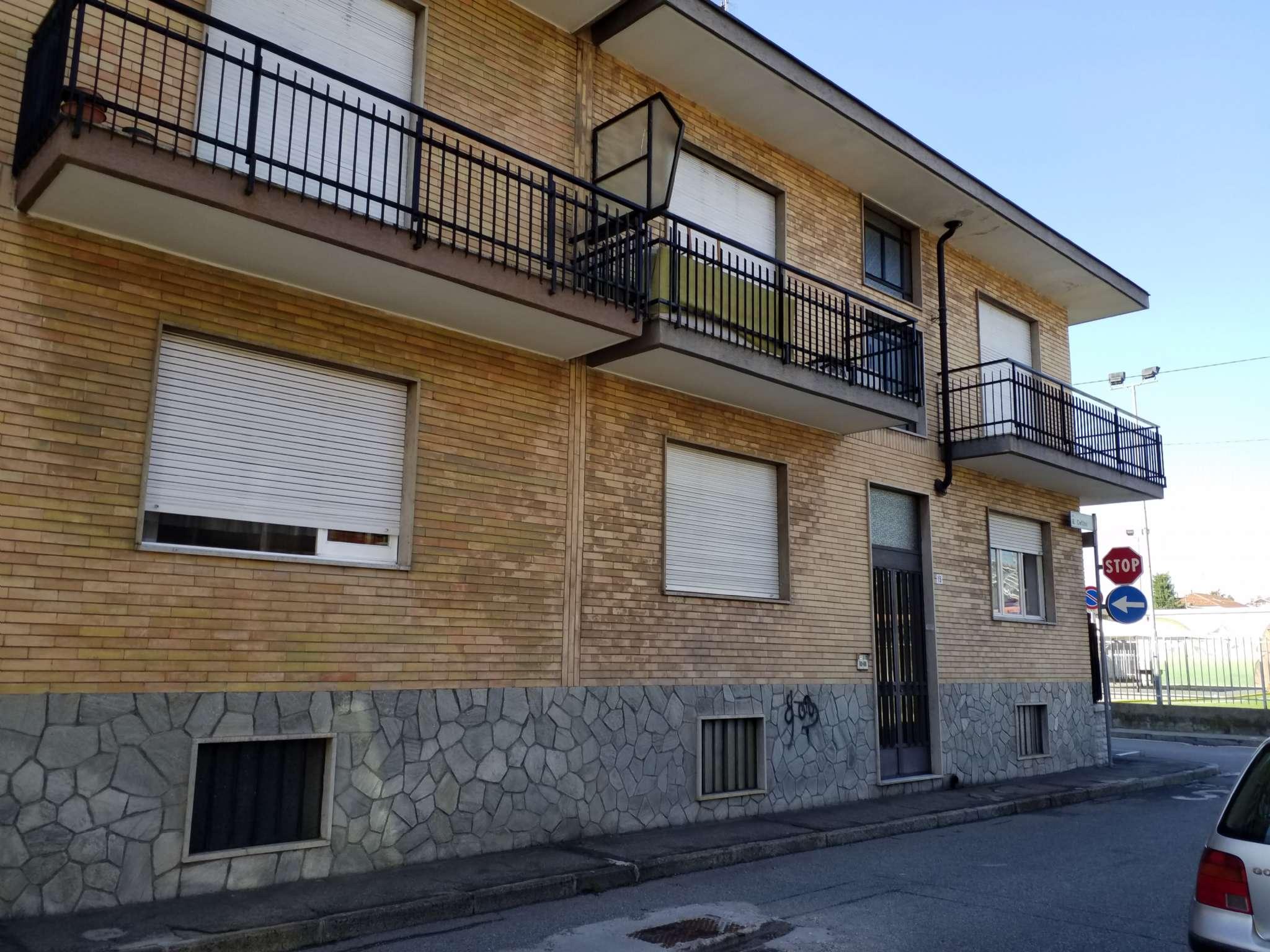 Appartamento in discrete condizioni in affitto Rif. 8519130