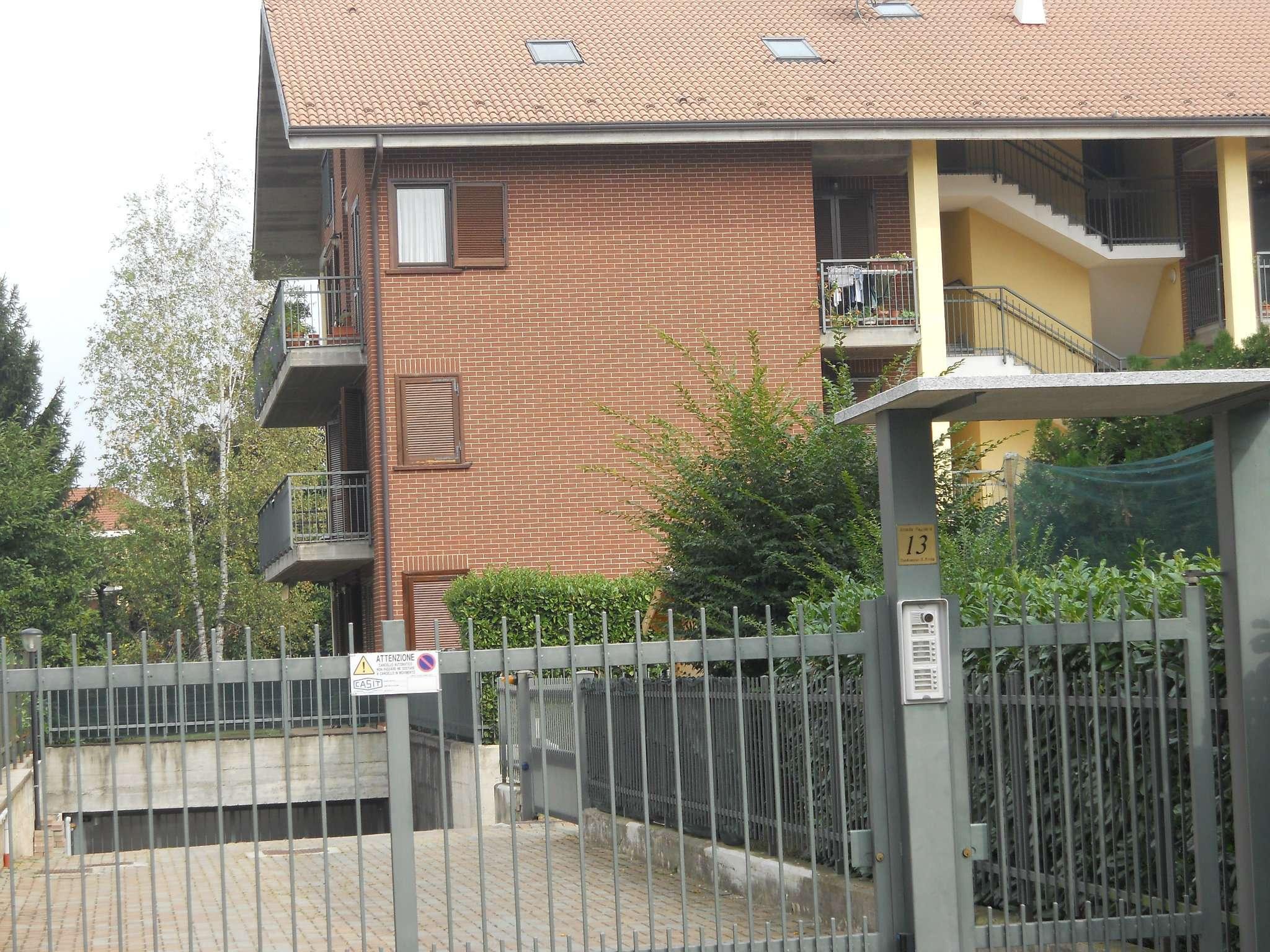 Appartamento parzialmente arredato in vendita Rif. 9480617
