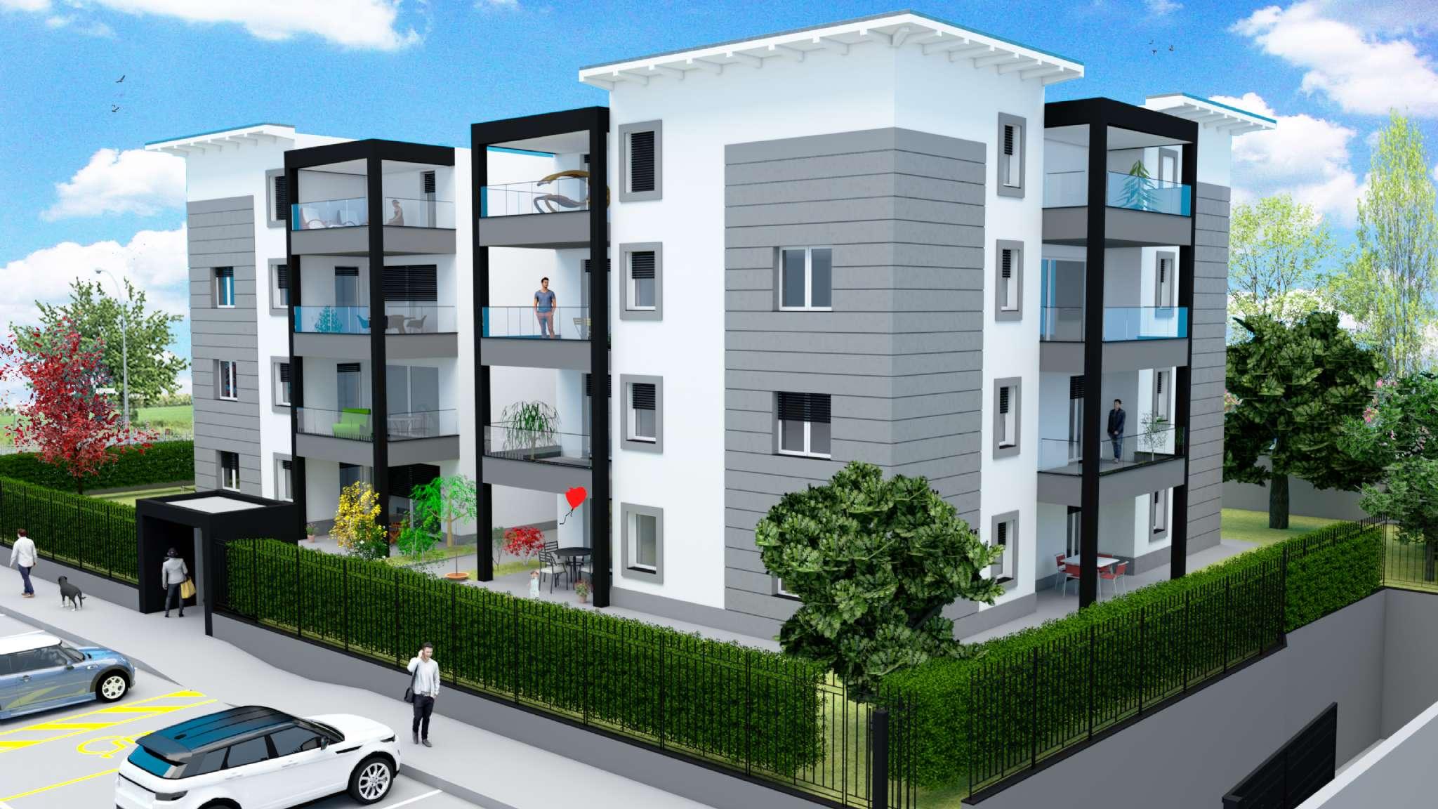 Appartamento in vendita a Muggiò, 3 locali, prezzo € 292.000 | PortaleAgenzieImmobiliari.it