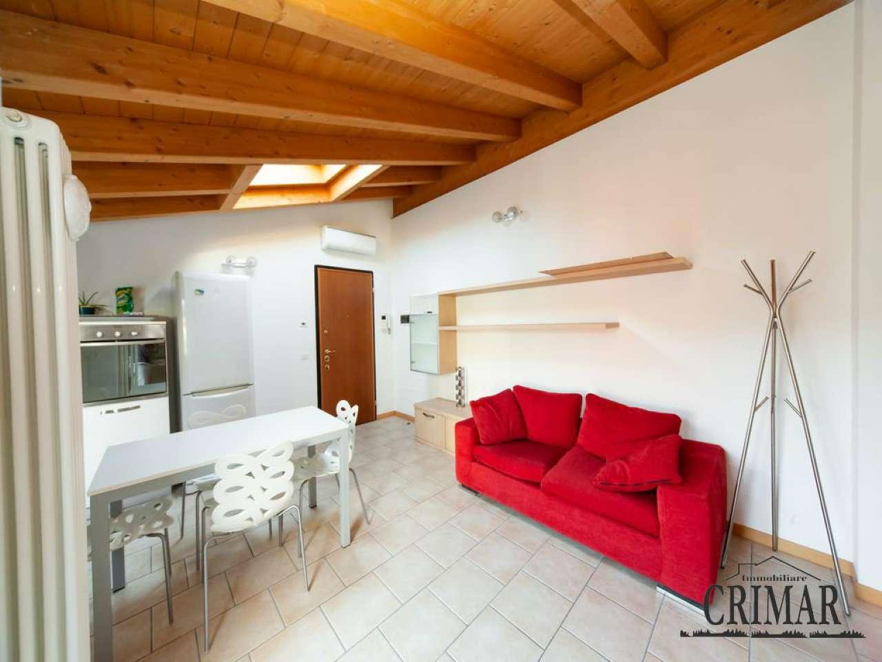 Appartamento in vendita a Muggiò, 2 locali, prezzo € 108.000 | PortaleAgenzieImmobiliari.it