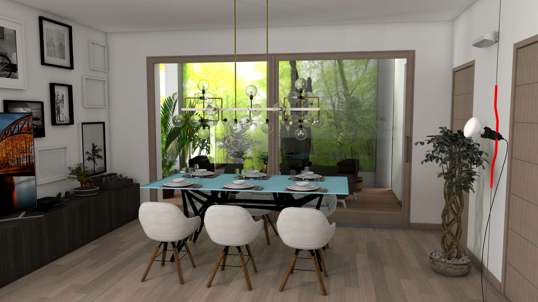 Appartamento in vendita a Muggiò, 3 locali, prezzo € 306.000 | PortaleAgenzieImmobiliari.it
