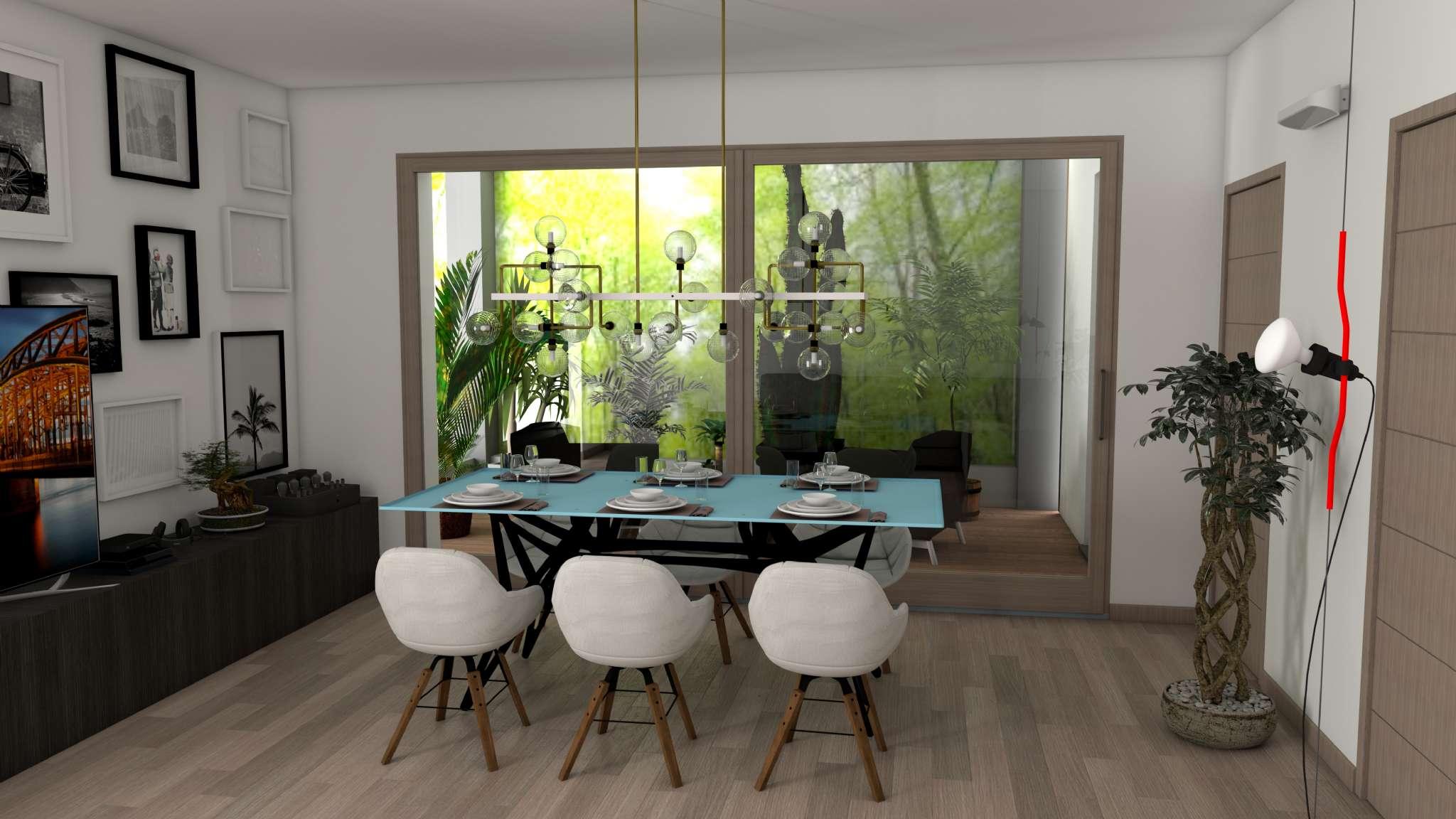 Appartamento in vendita a Muggiò, 4 locali, prezzo € 375.000 | PortaleAgenzieImmobiliari.it