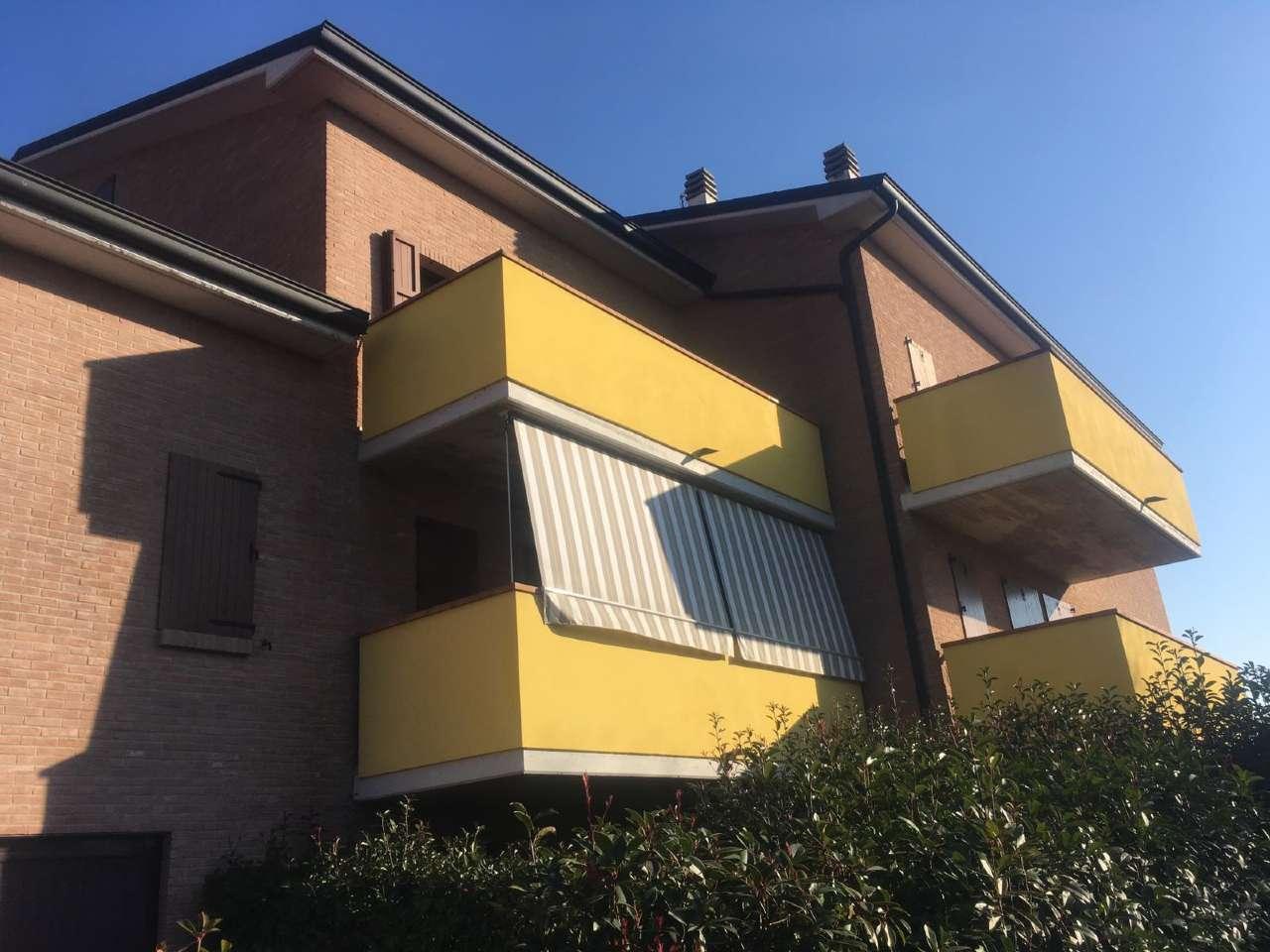 Appartamento parzialmente arredato in vendita Rif. 8974890