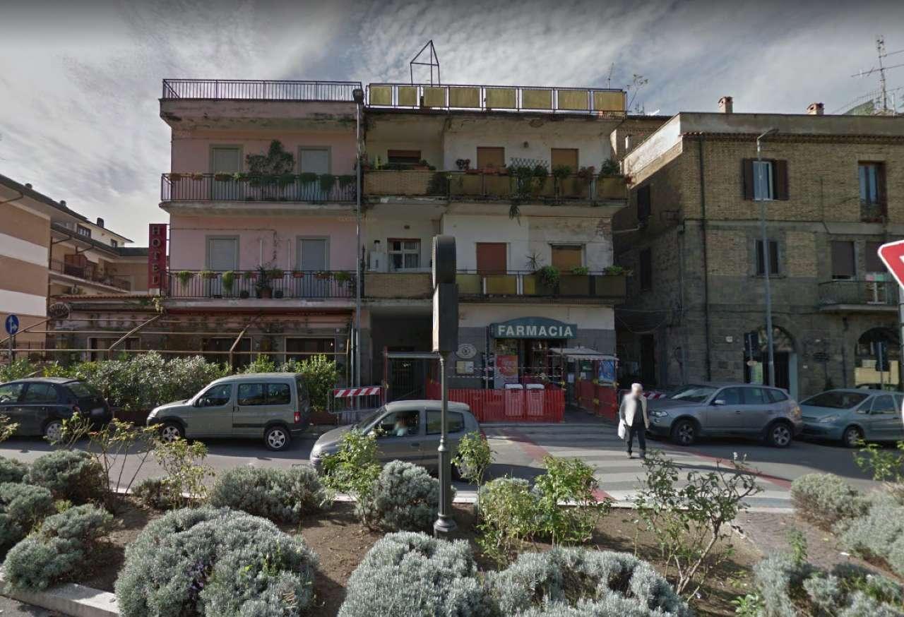 appartamento Ampia metratura Campagnano di Roma Zona Centrale