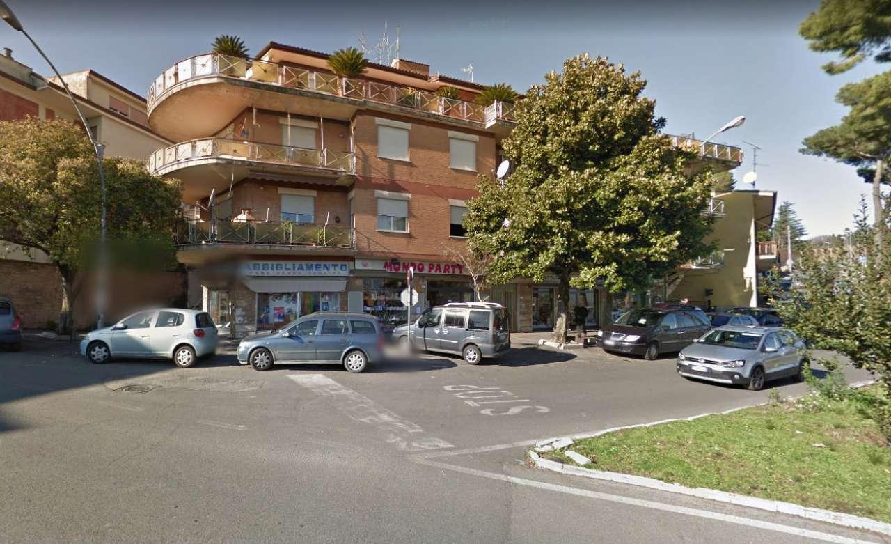 appartamento quadrilocale colonna adiacente via roma