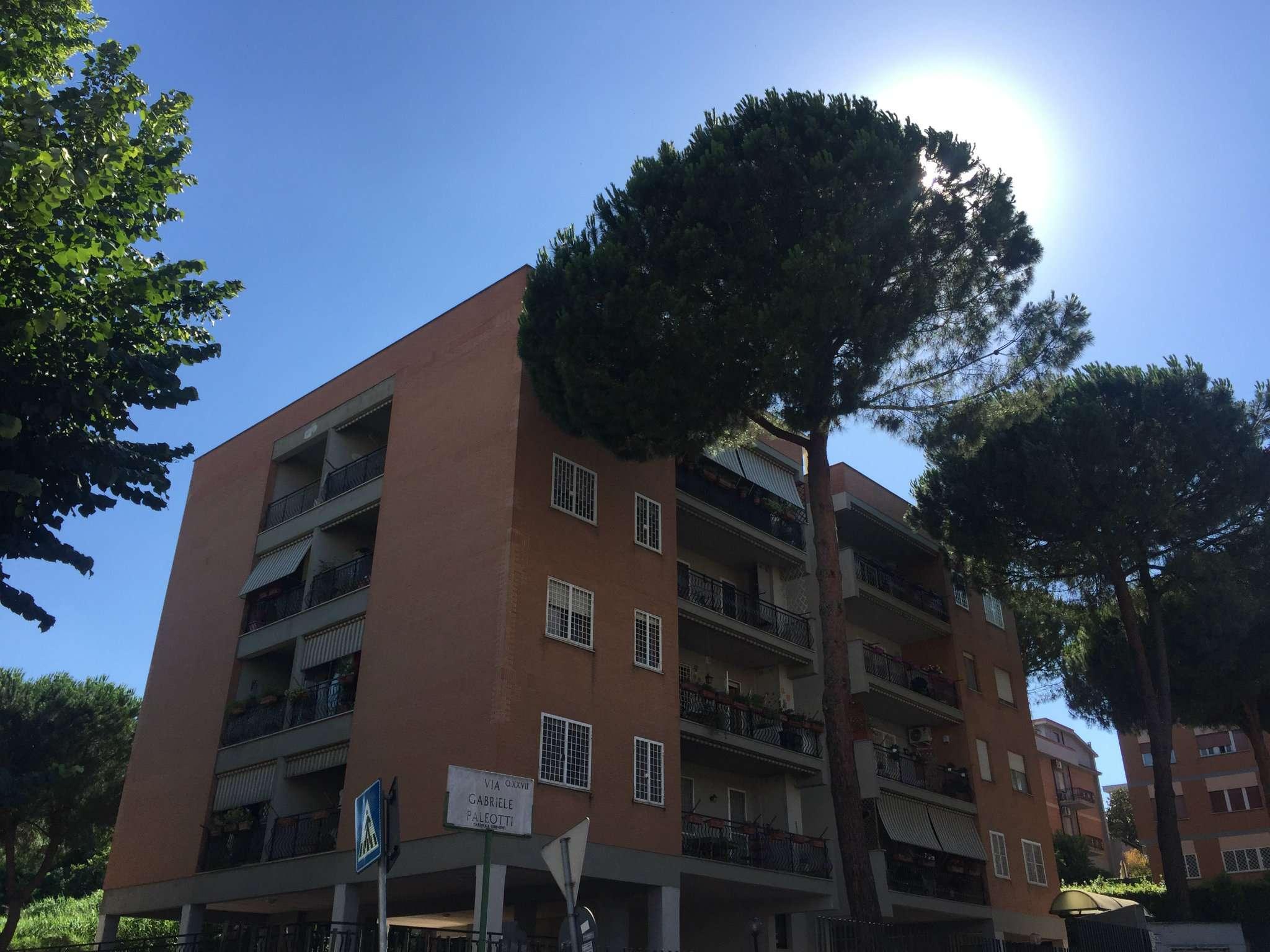 Attico / Mansarda a Roma in Vendita