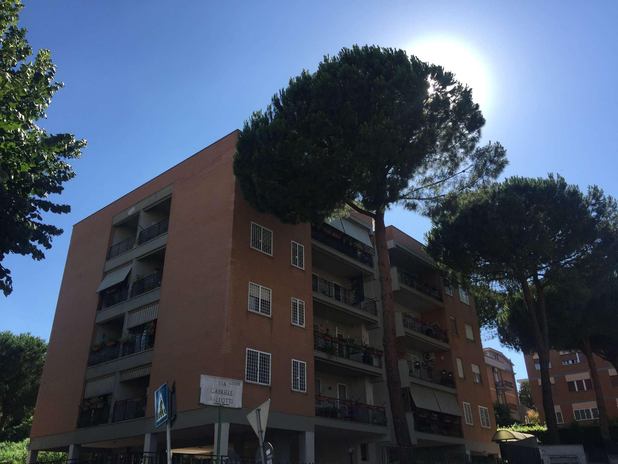 Attico / Mansarda in Vendita a Roma