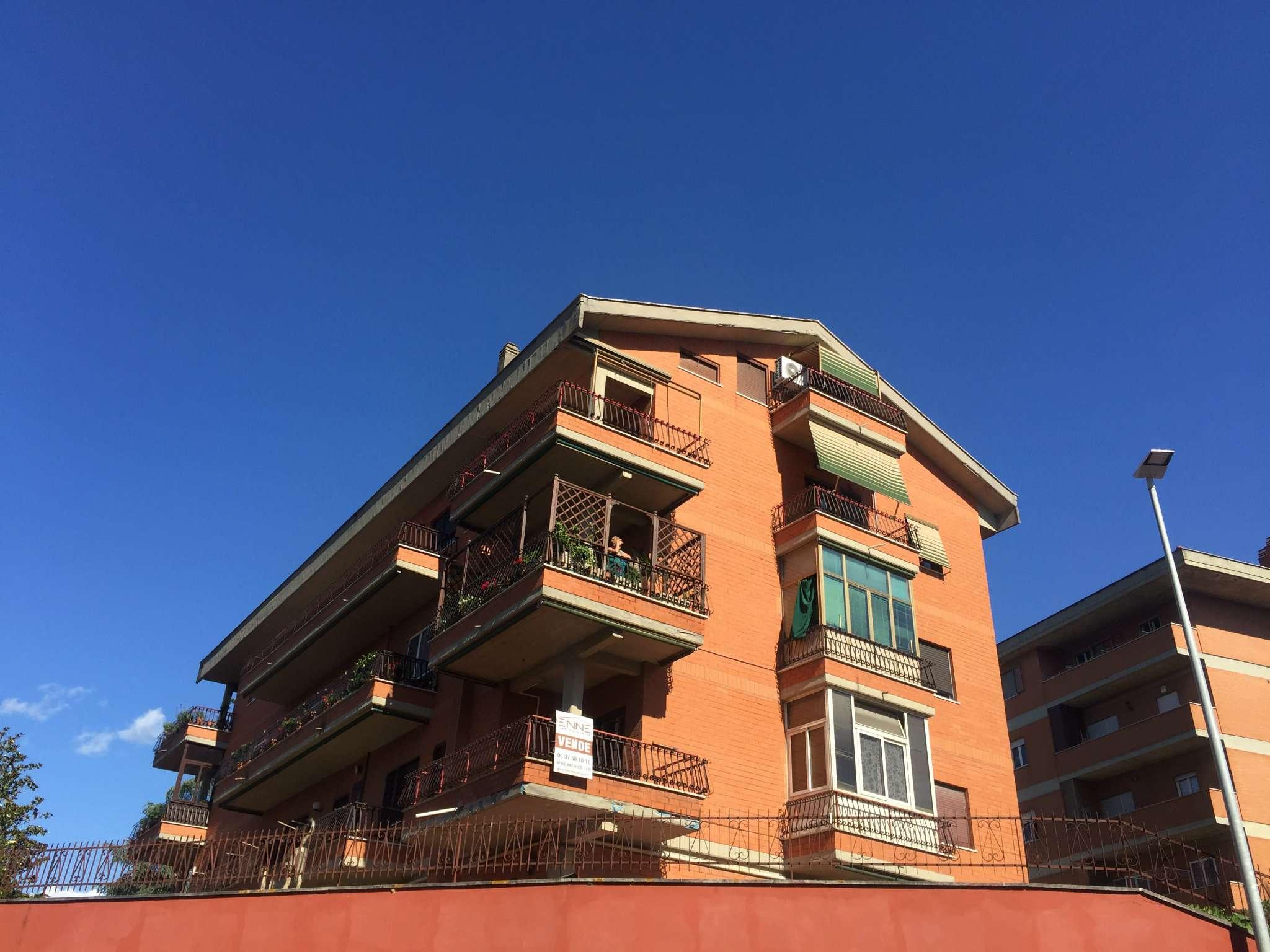 Appartamento in vendita a Roma, 3 locali, zona Zona: 28 . Torrevecchia - Pineta Sacchetti - Ottavia, prezzo € 250.000 | CambioCasa.it