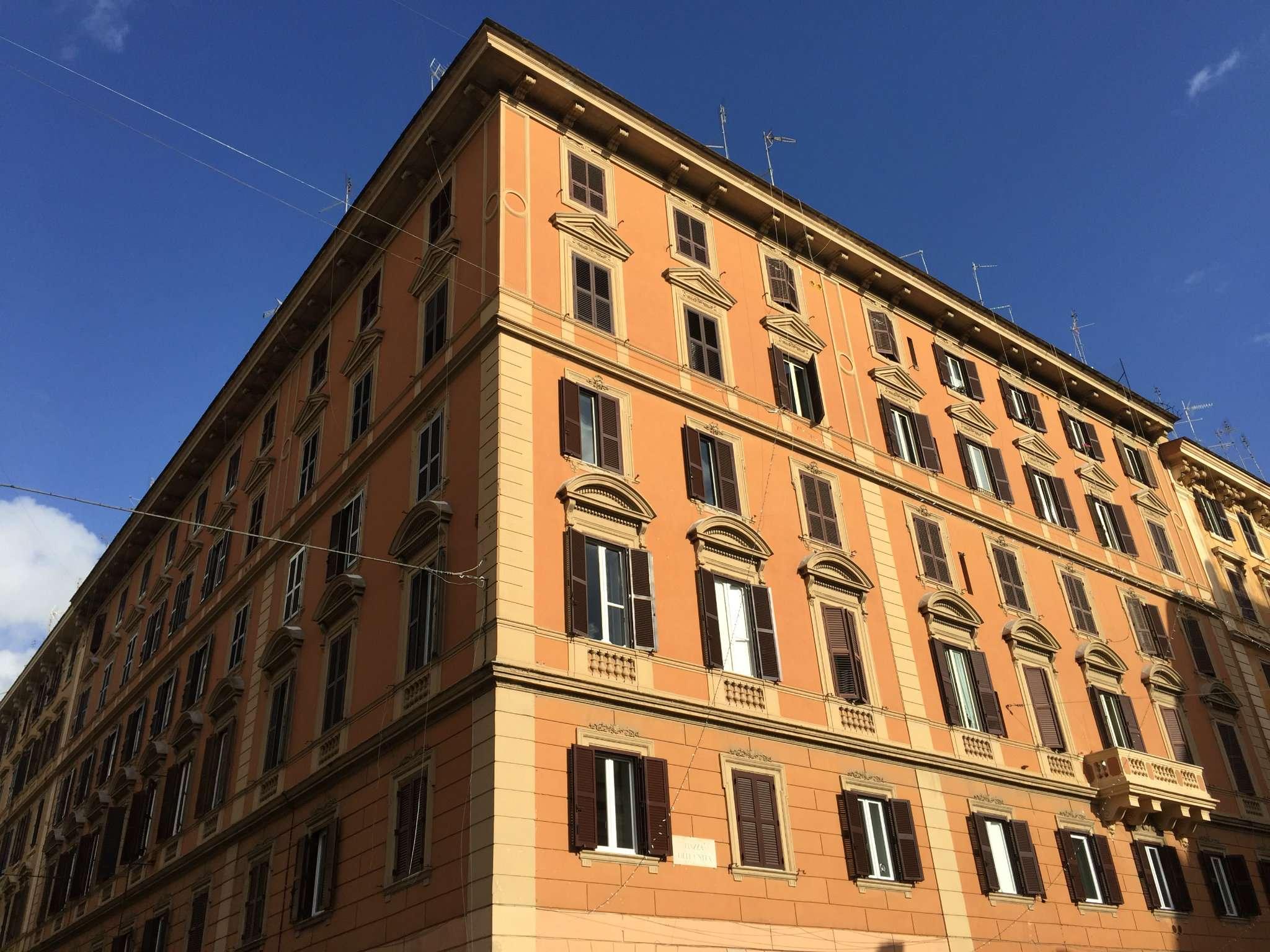 Attico / Mansarda in vendita a Roma, 3 locali, zona Zona: 30 . Prati, Borgo, San Pietro, prezzo € 580.000 | CambioCasa.it