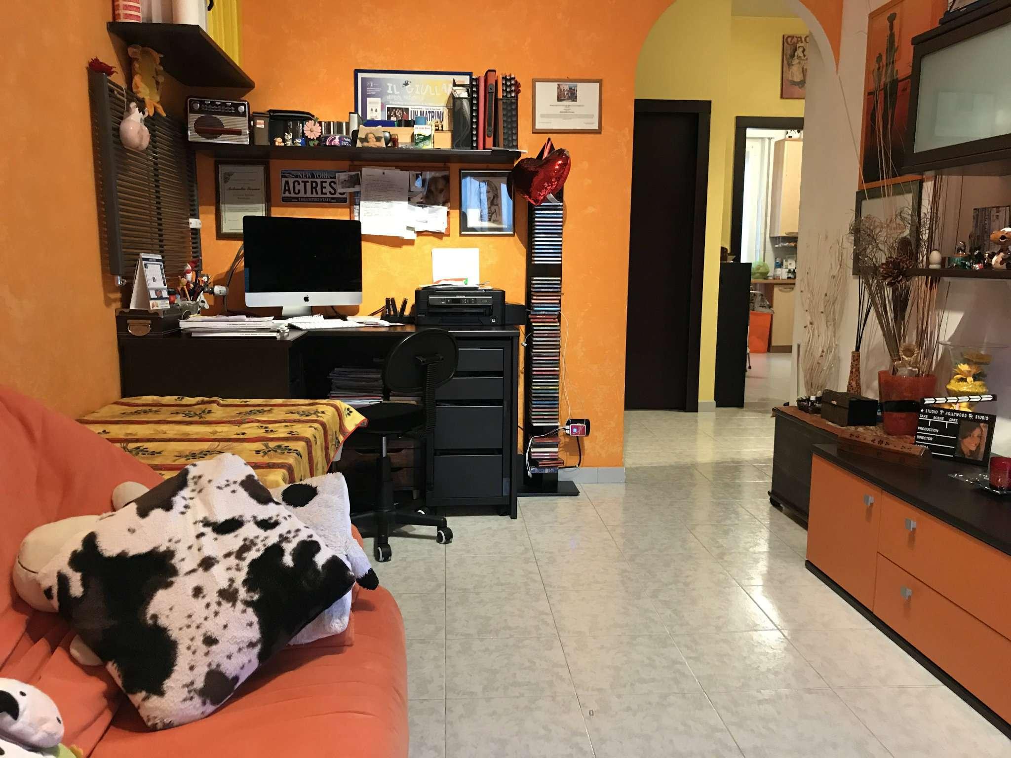 Appartamento in ottime condizioni in vendita Rif. 6126532
