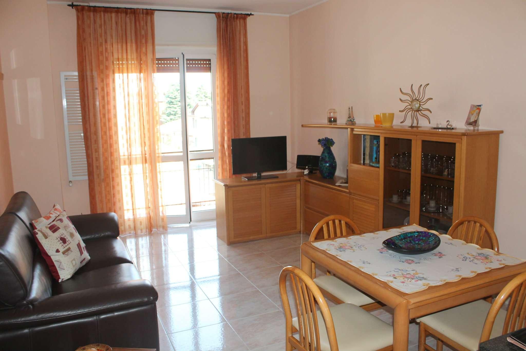 Appartamento ristrutturato in vendita Rif. 7282948