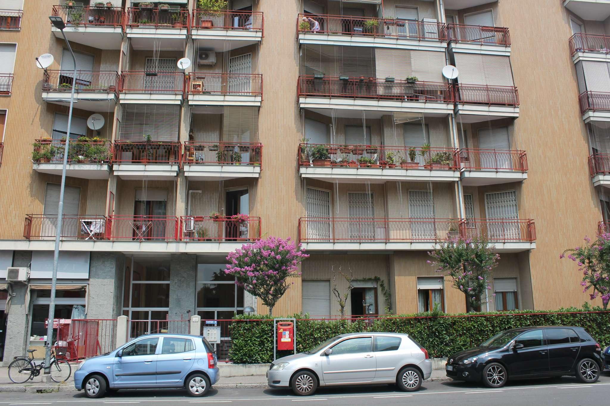 Appartamento in ottime condizioni in vendita Rif. 7324596