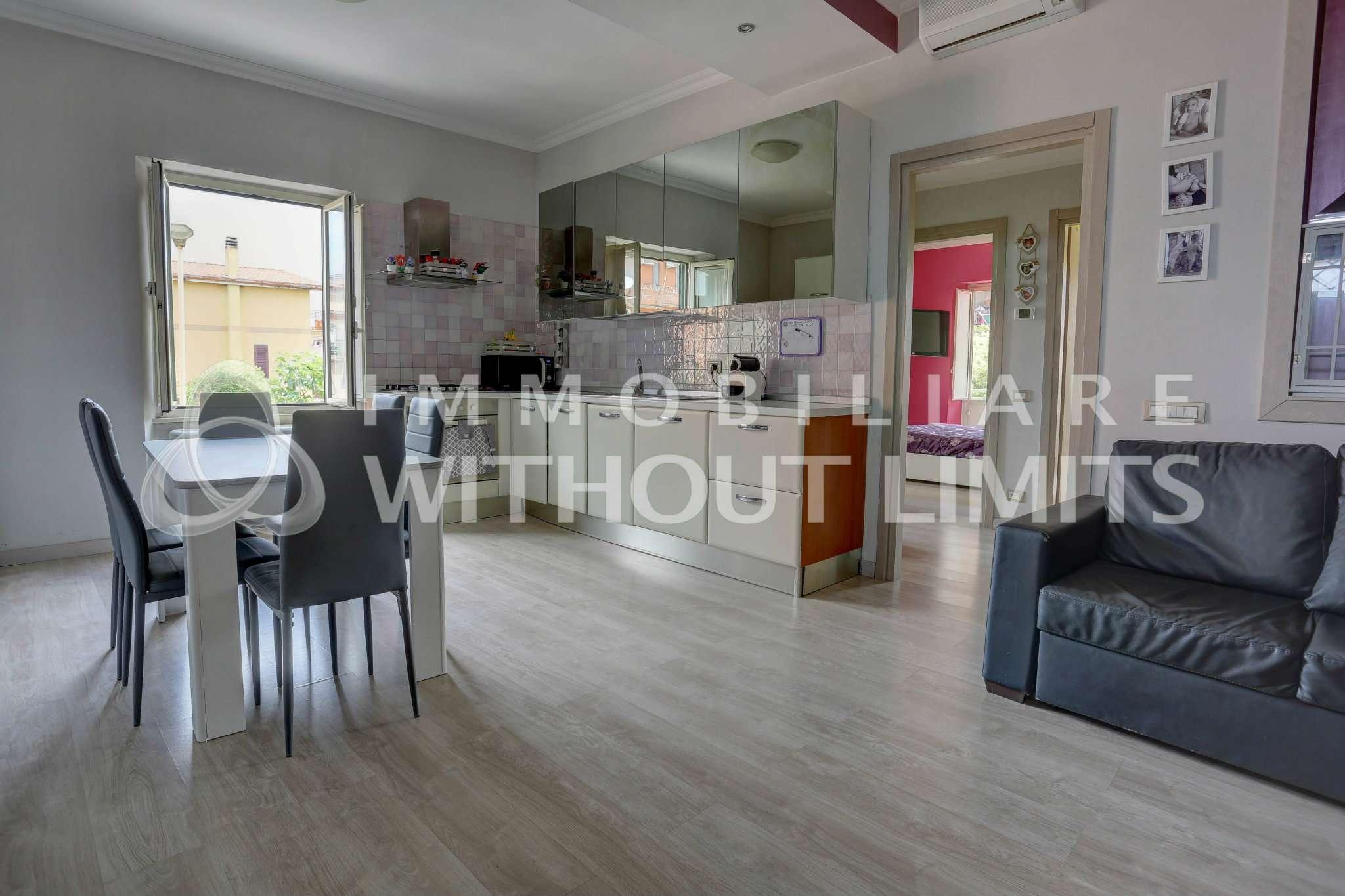 Appartamento in vendita a Ciampino, 4 locali, prezzo € 235.000 | PortaleAgenzieImmobiliari.it