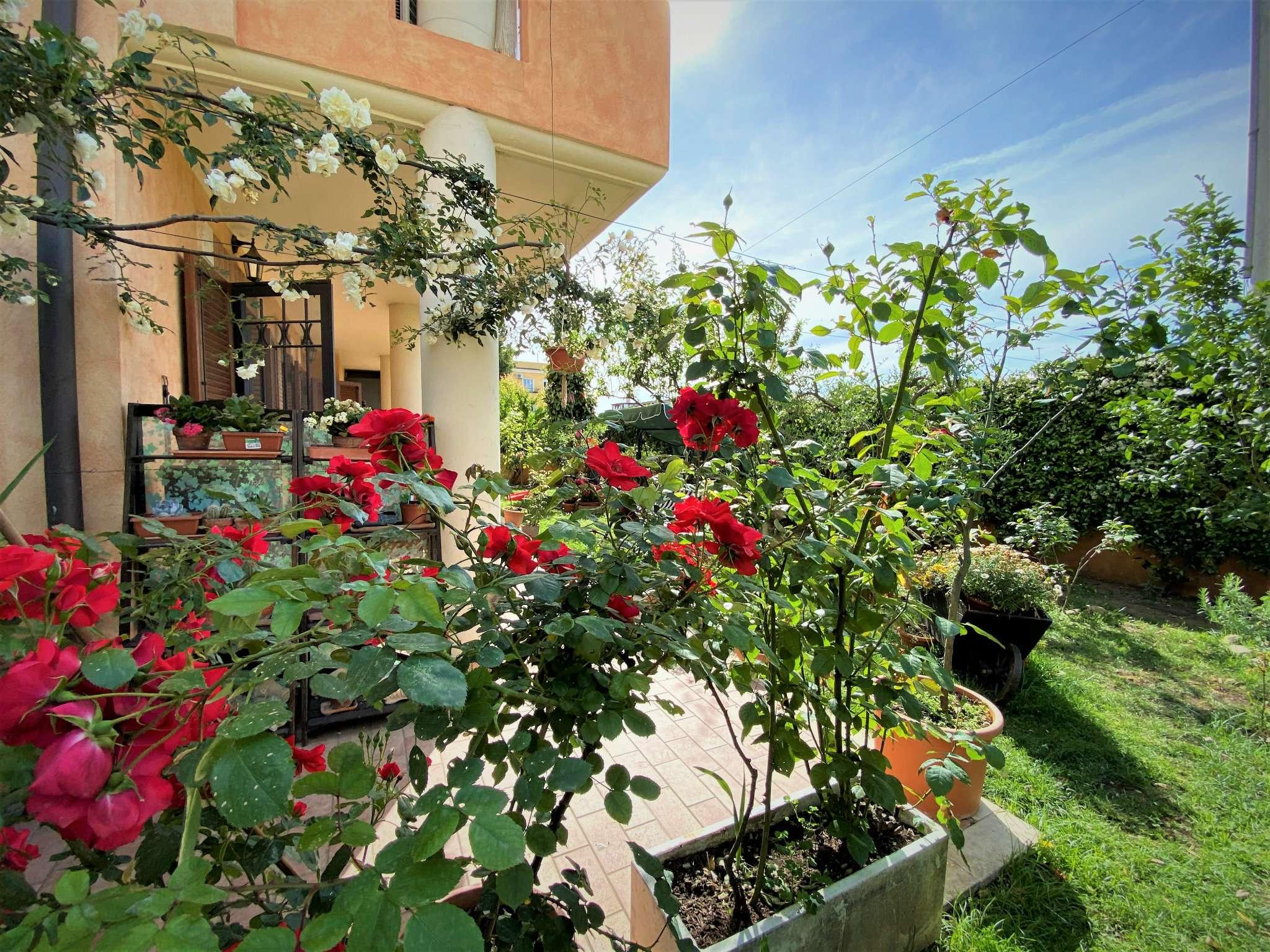 Appartamento in vendita a Ciampino, 3 locali, prezzo € 240.000   PortaleAgenzieImmobiliari.it