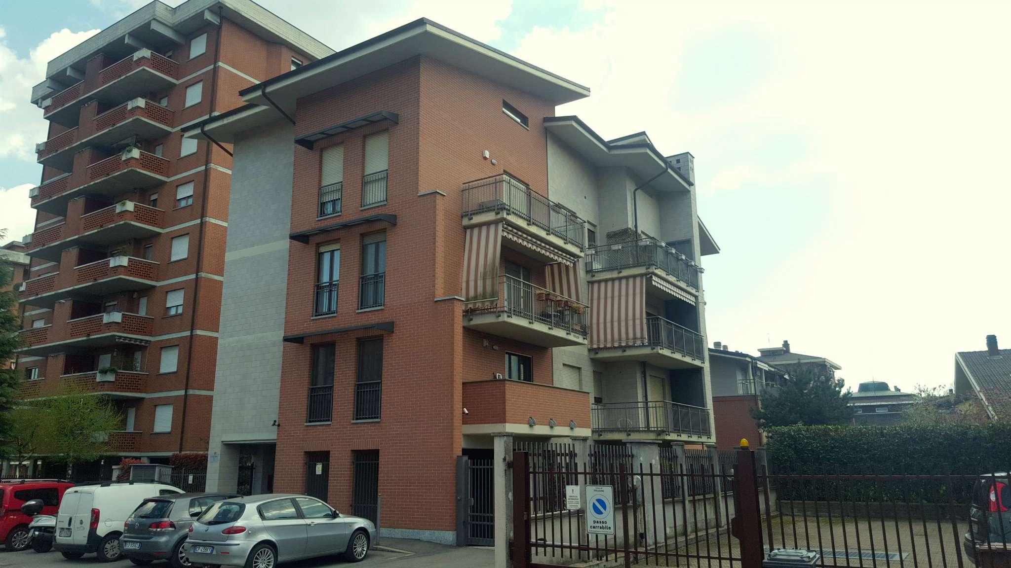 Appartamento in ottime condizioni in vendita Rif. 6626792
