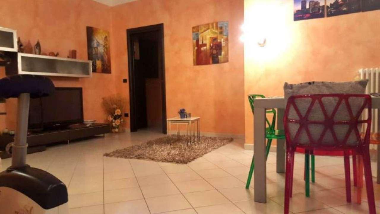 Appartamento in ottime condizioni in vendita Rif. 7324624