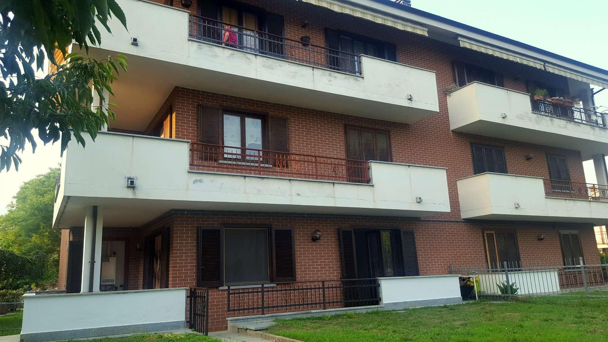 Appartamento in vendita a Buttigliera Alta, 4 locali, prezzo € 174.000 | CambioCasa.it