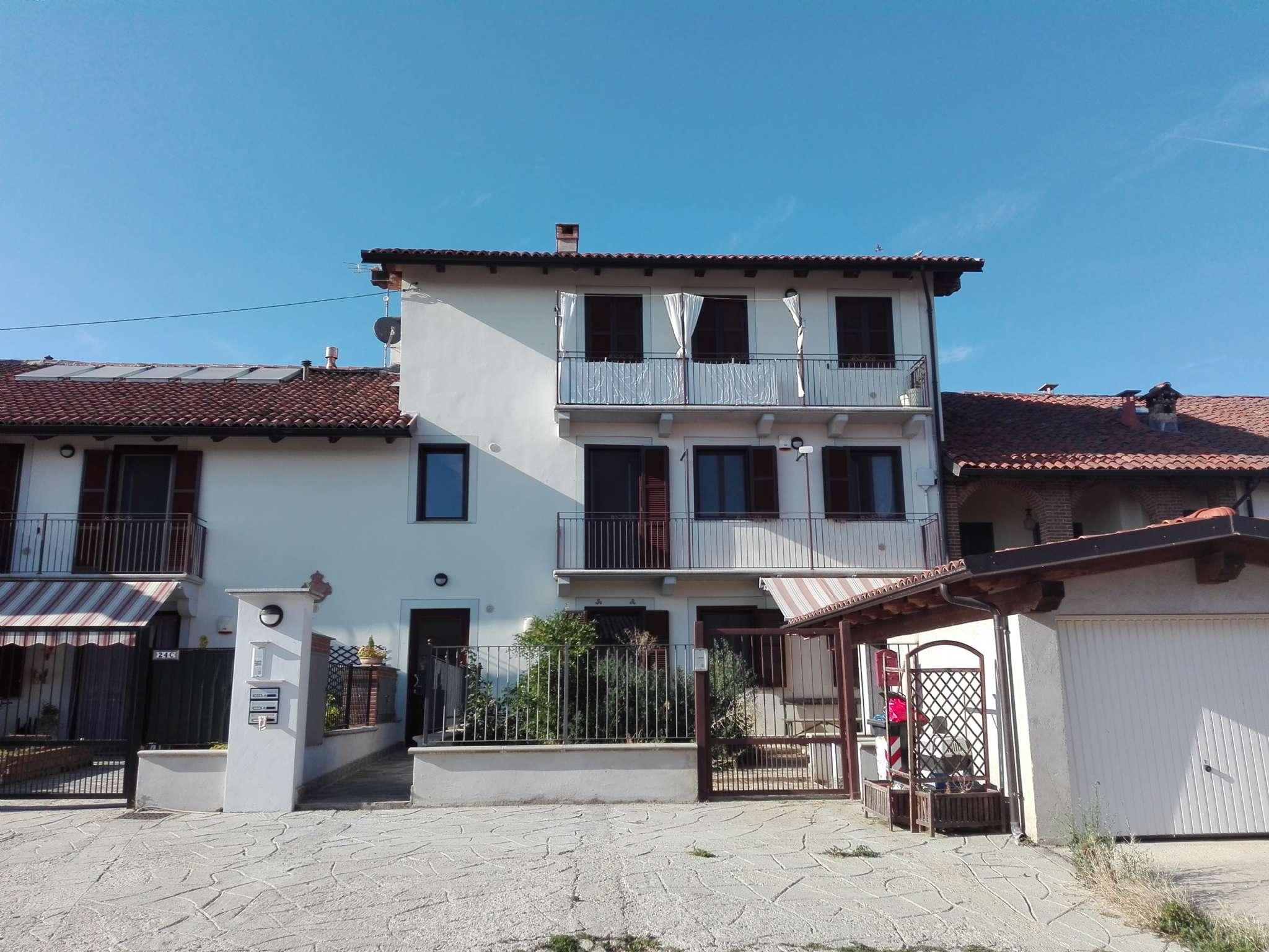 Appartamento in vendita a Moriondo Torinese, 3 locali, prezzo € 148.000 | CambioCasa.it