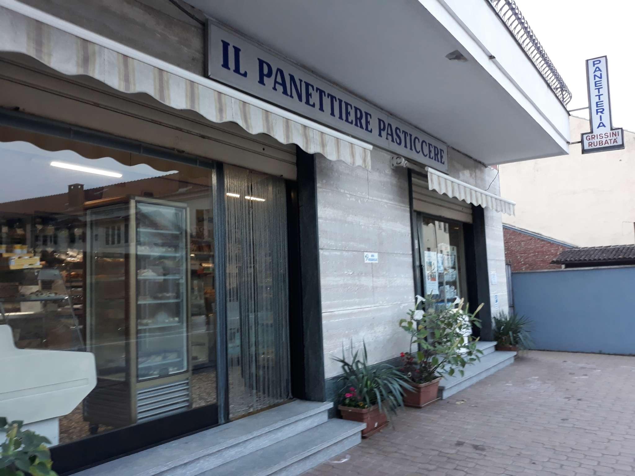 Pessione - attività di panetteria e pasticceria, in vendita Rif. 8924489