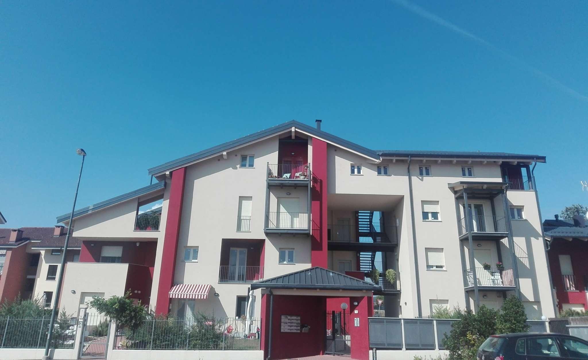 Appartamento in vendita Rif. 8924506