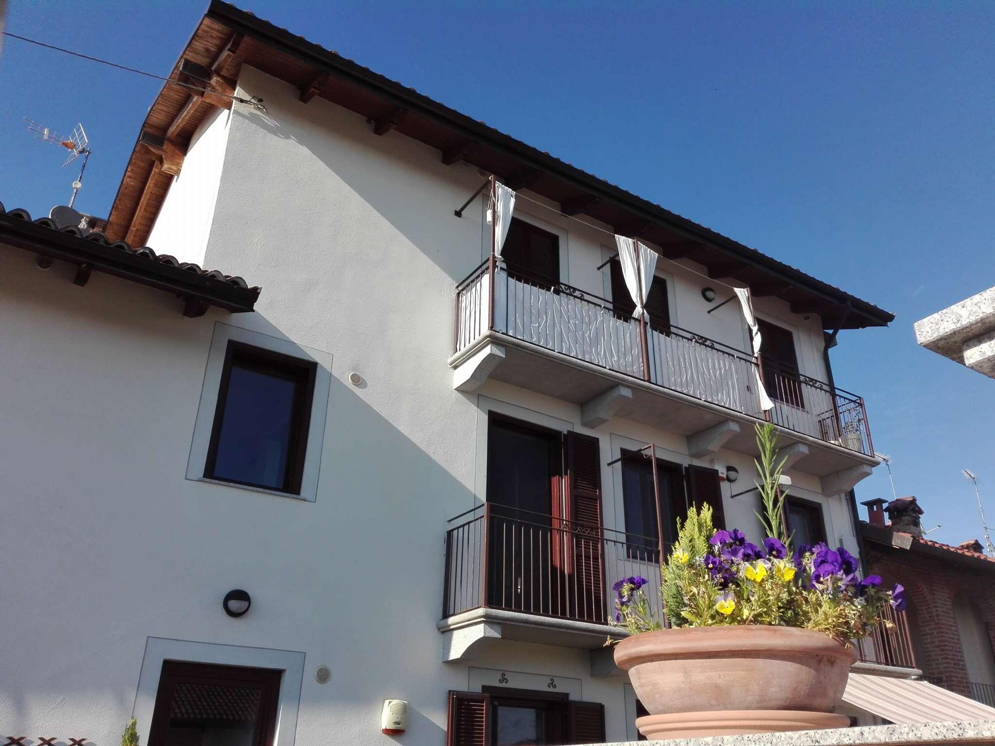 Appartamento in vendita a Moriondo Torinese, 3 locali, prezzo € 135.000 | CambioCasa.it