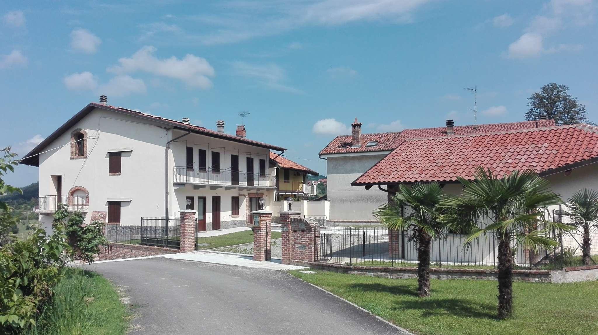 Berzano San Pietro, in vendita, casa uni/bifamiiare