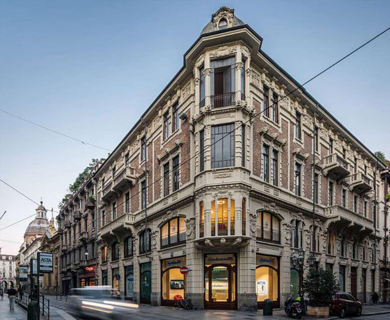 Appartamento in vendita Zona Centro - via Monte di Pietà 26 Torino