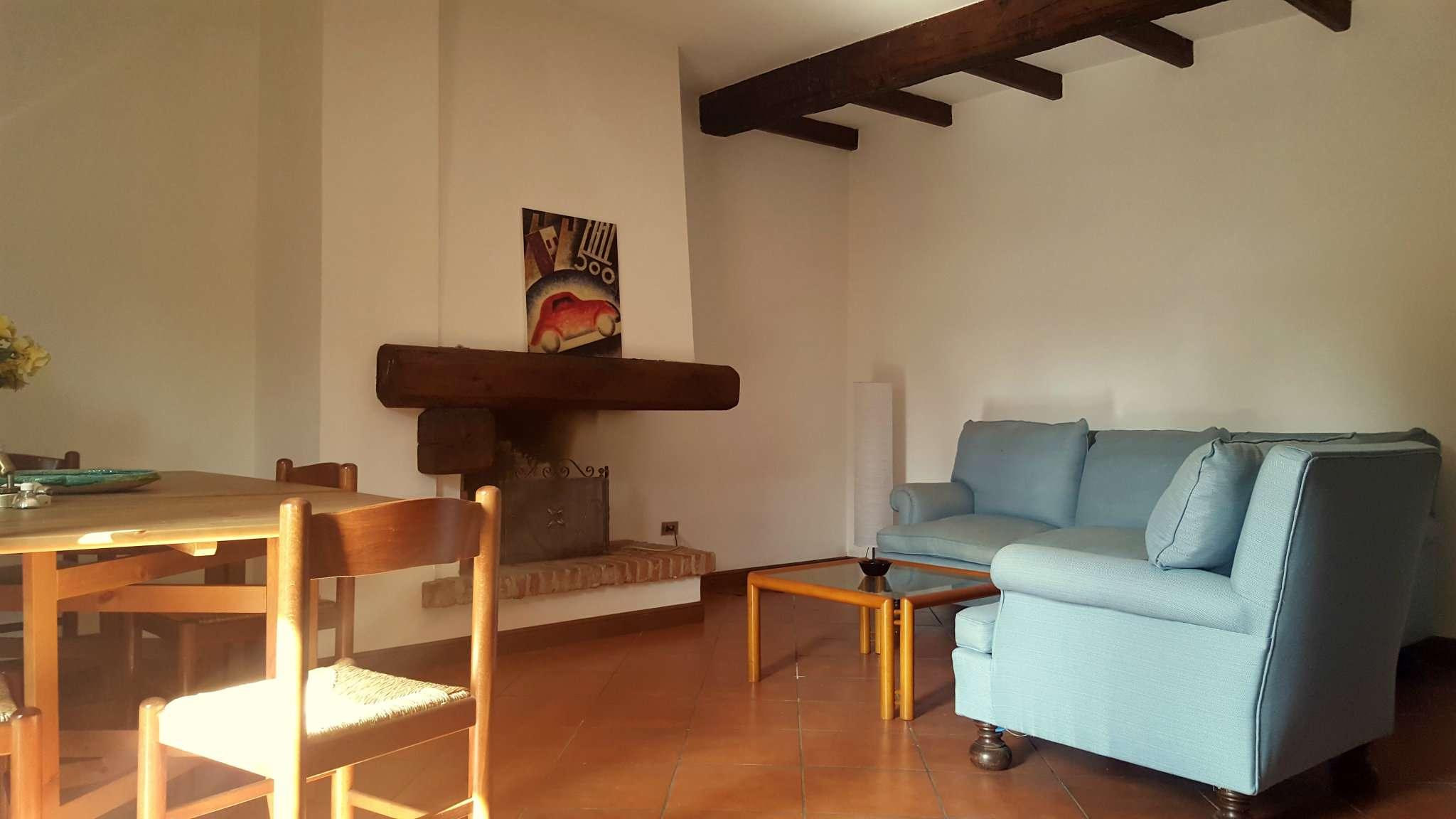 Villa in affitto Zona Precollina, Collina - strada Fenestrelle Torino