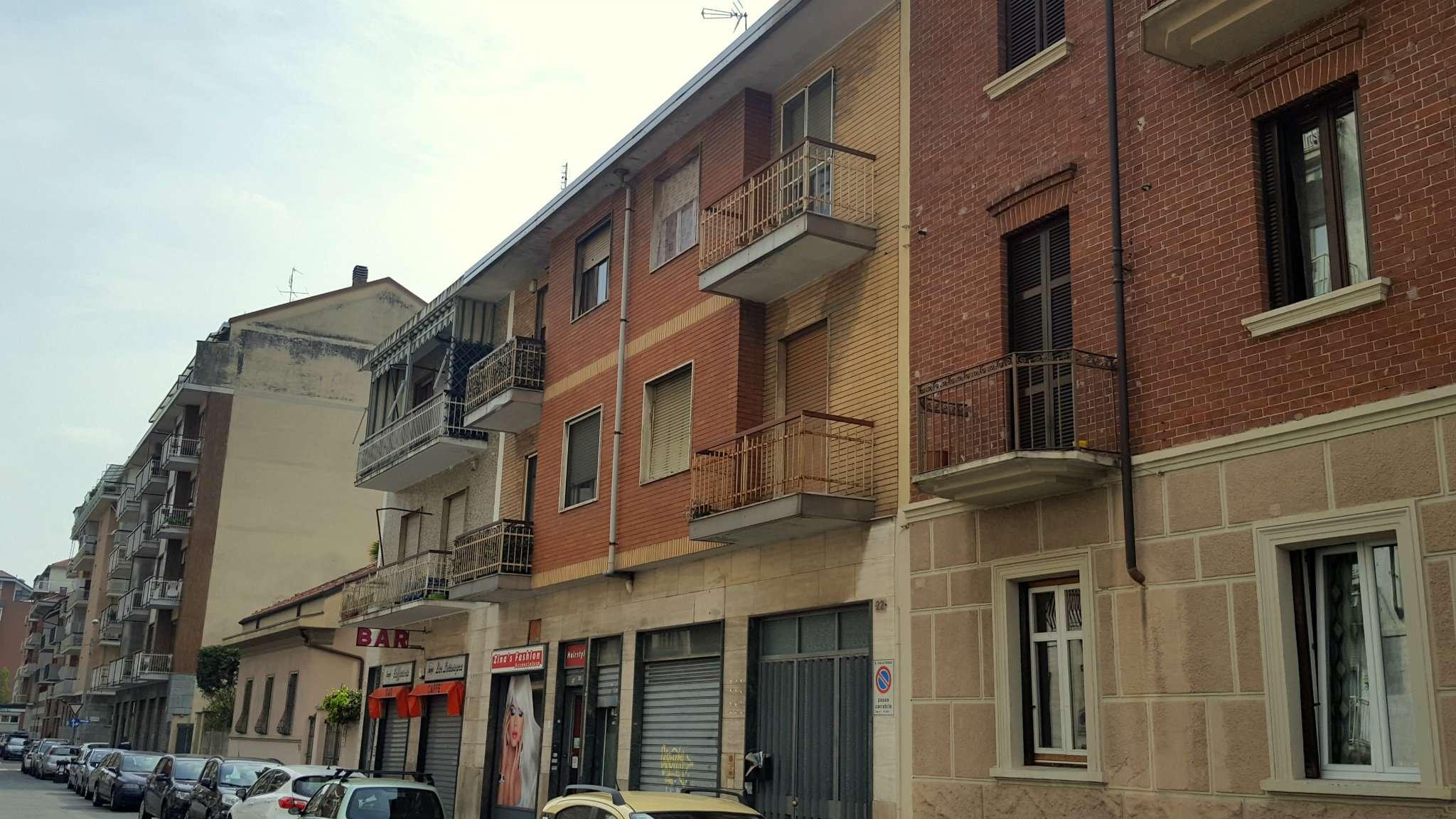 Appartamento in vendita Zona Parella, Pozzo Strada - via Vipacco 22 Torino