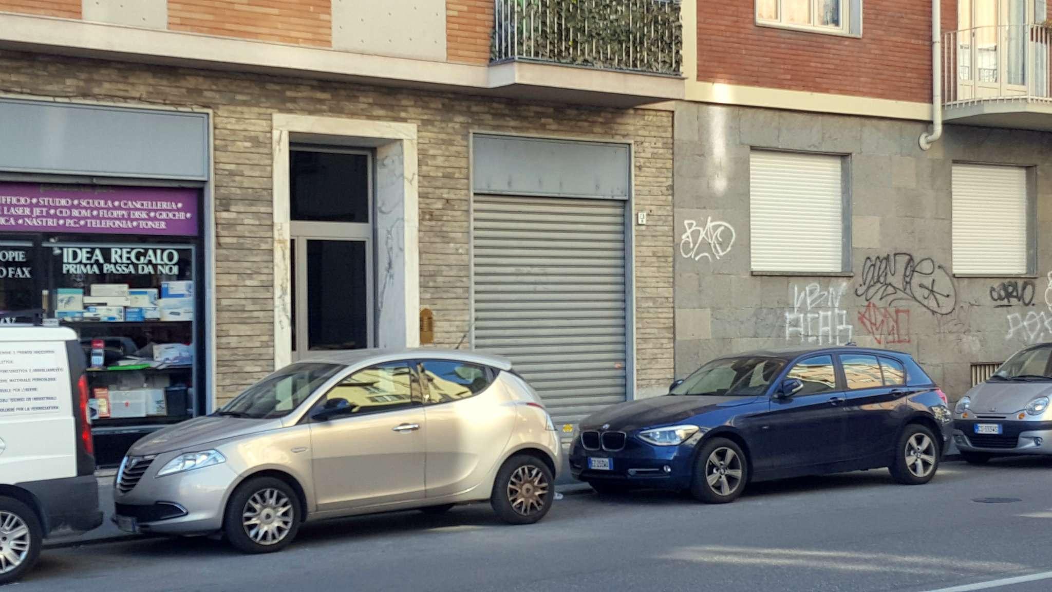 Negozio in vendita Zona Cenisia, San Paolo - via Spalato 75 Torino
