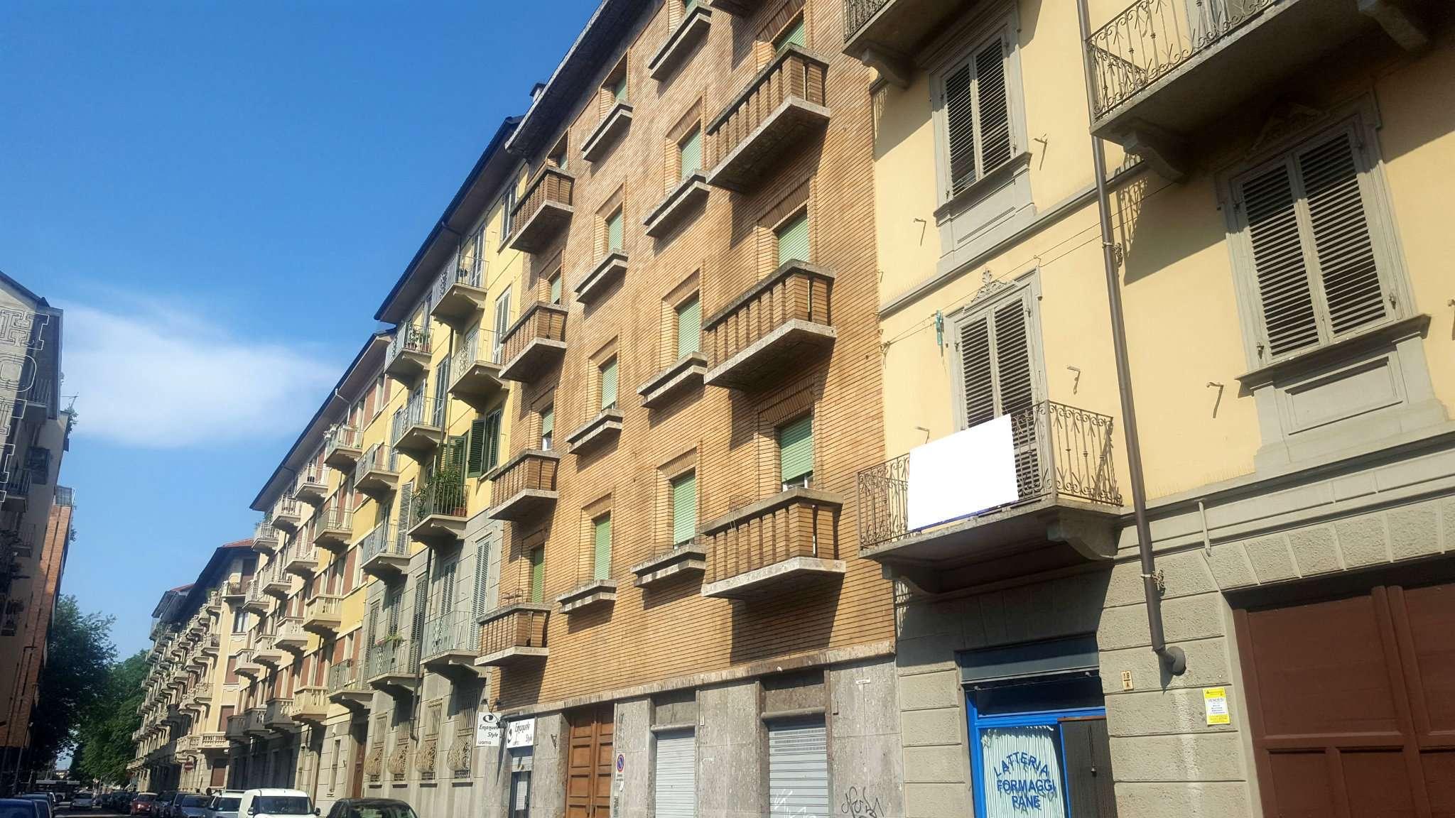 Negozio in affitto Zona Valentino, Italia 61, Nizza Millefo... - via Giotto 17 Torino