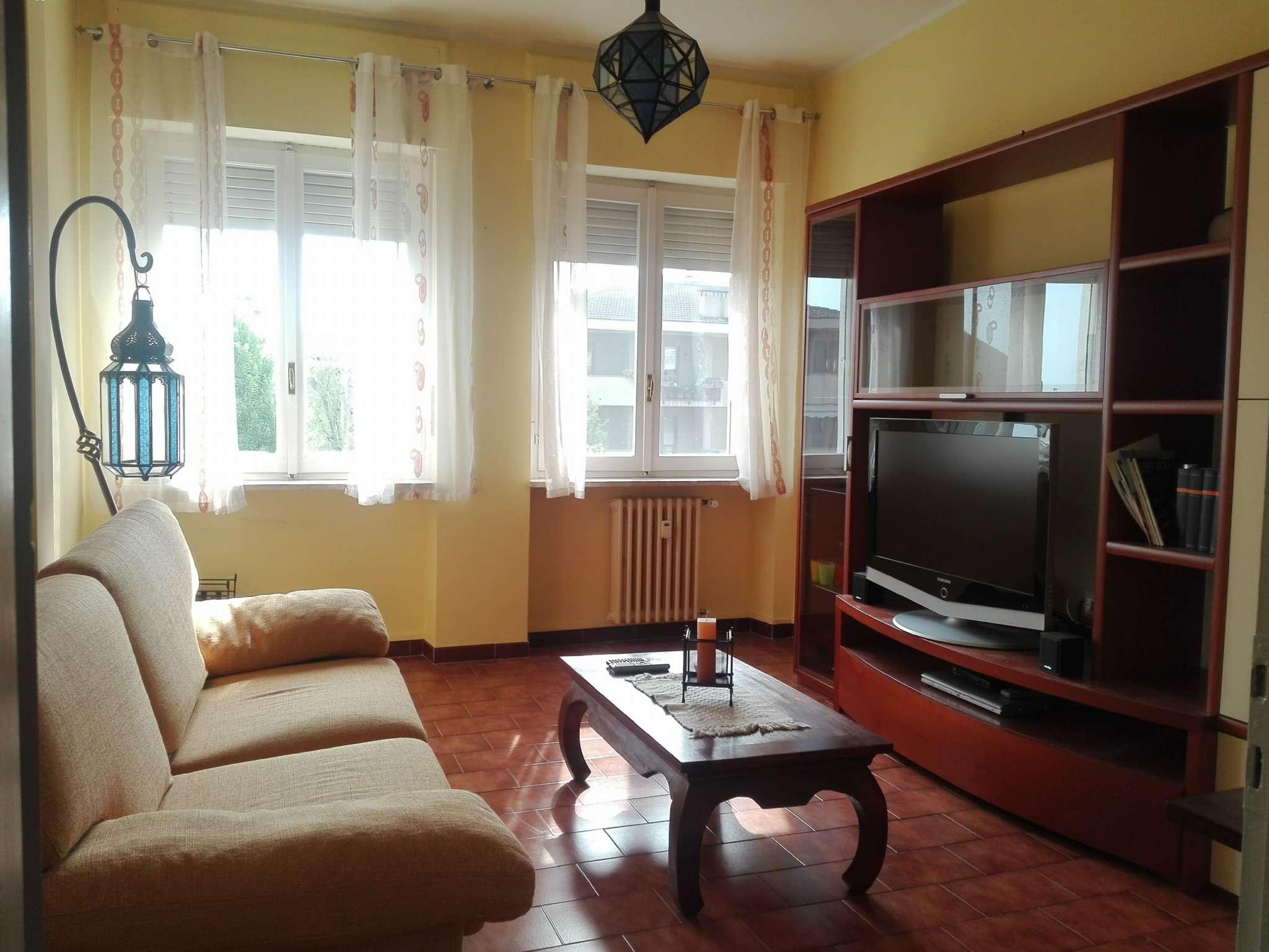 Appartamento in affitto via Biscaretti 8 Chieri