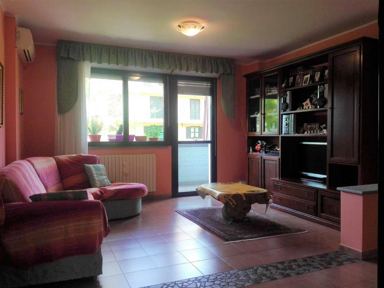 Appartamento in vendita via Generale Carlo Alberto dalla Chiesa 9 Chieri