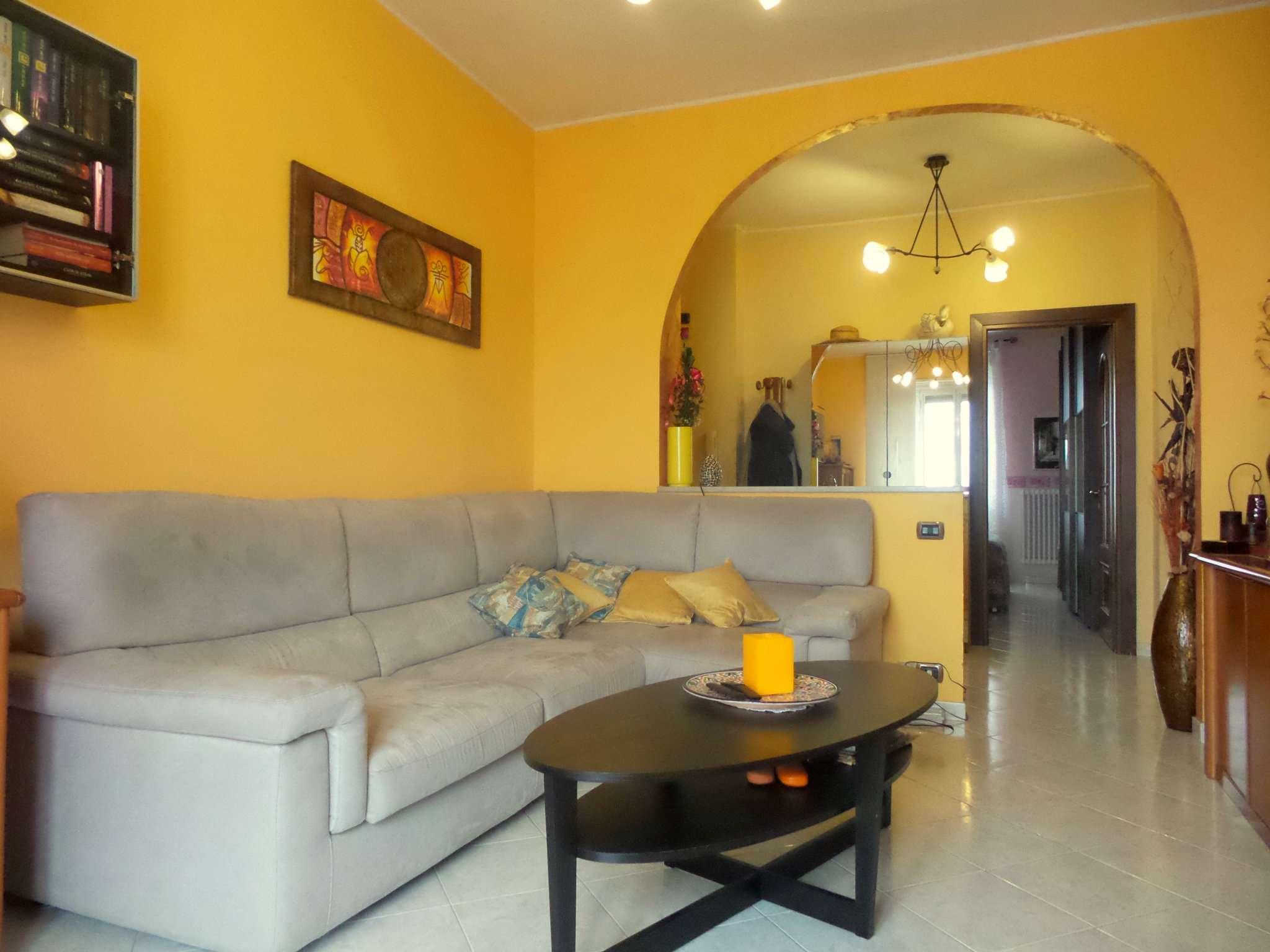 Appartamento in vendita via Alpignano 111 Rivoli
