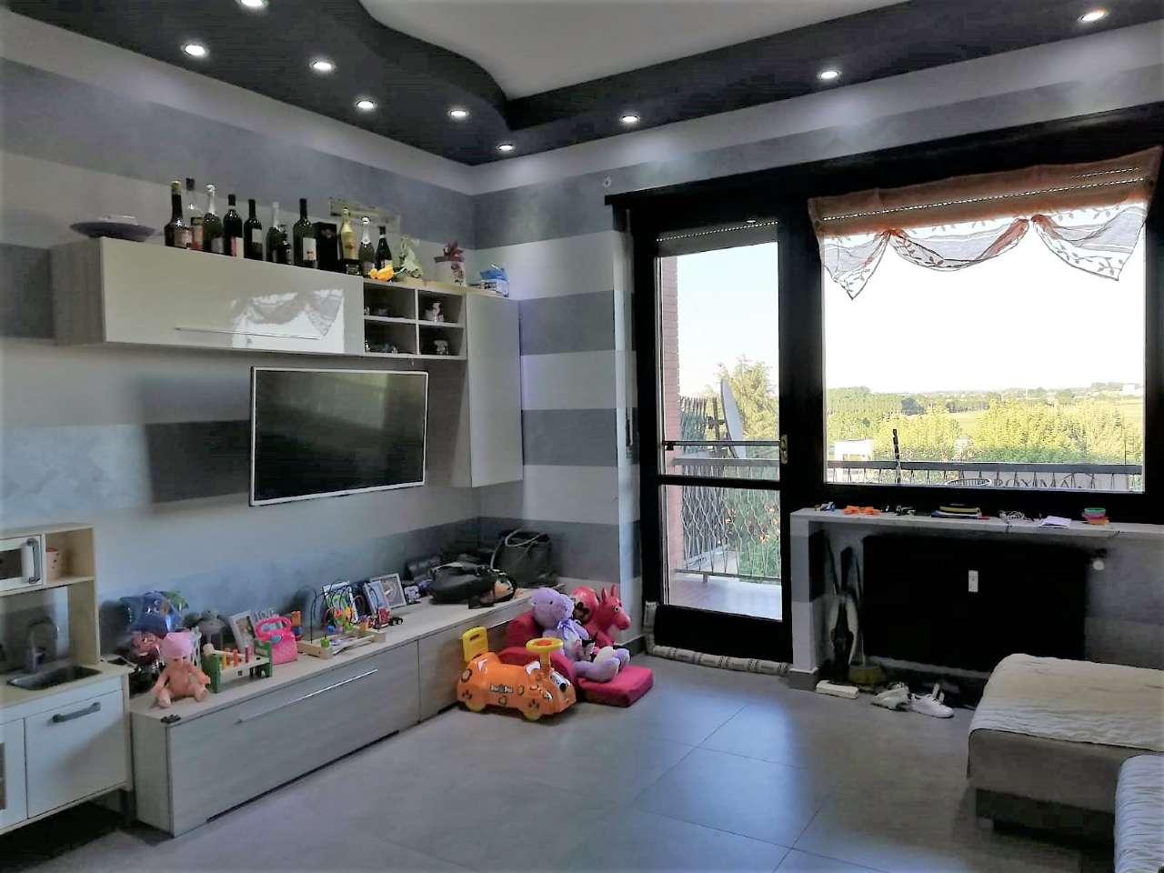 Appartamento in vendita via Carignano 30/10 Vinovo