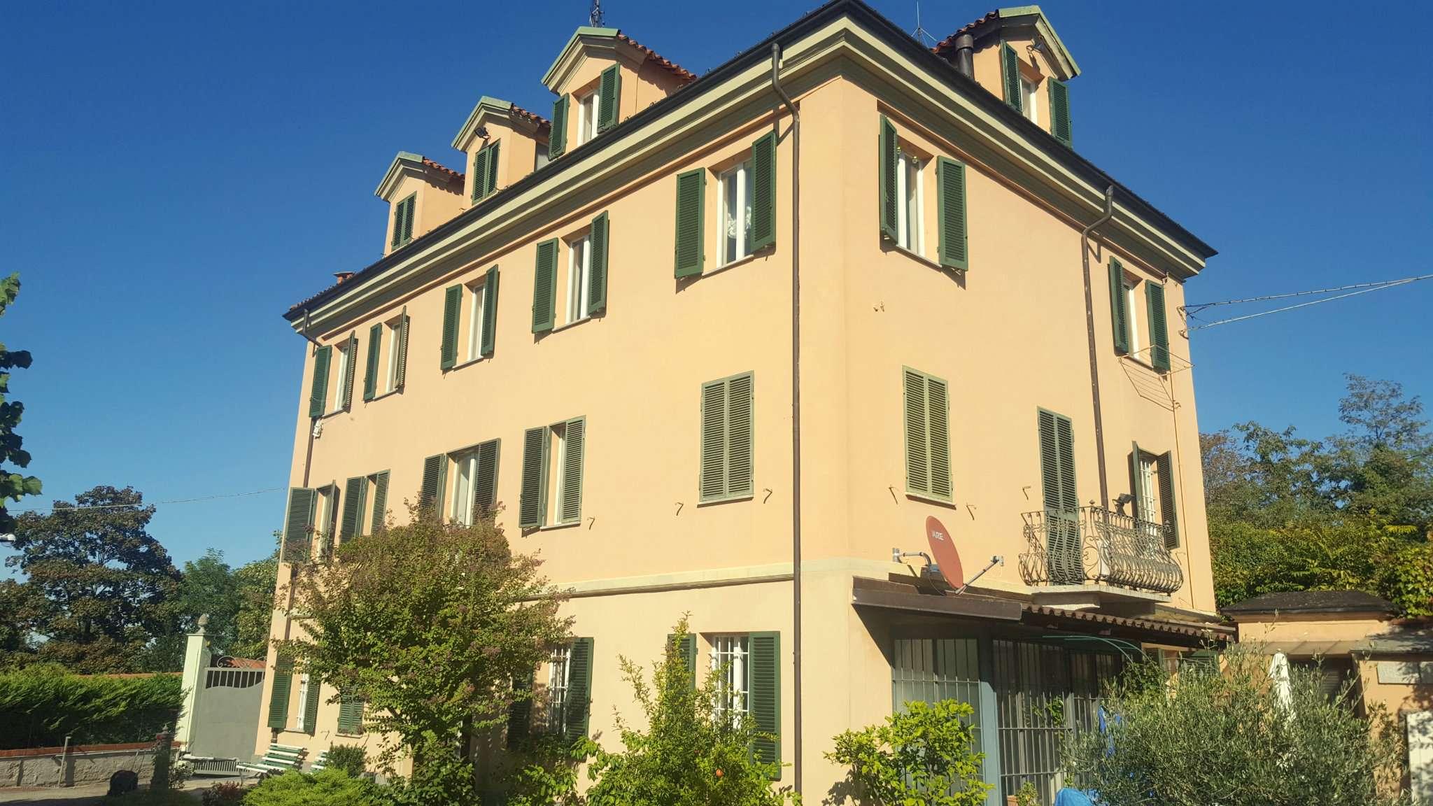 Appartamento in vendita Zona Precollina, Collina - strada Comunale Santa Margherita Torino