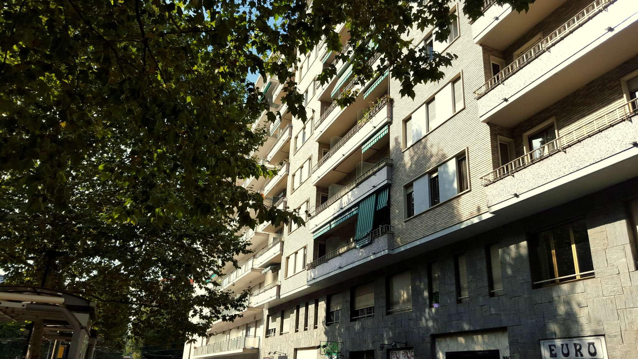 Bilocale torino affitto 400 zona 9 san donato cit for Bilocale arredato affitto torino