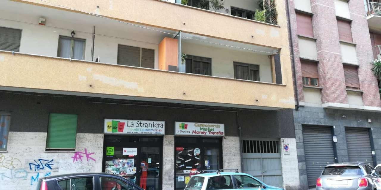 Box/Garage in vendita Zona Santa Rita - via Giuseppe Vernazza  3 Torino