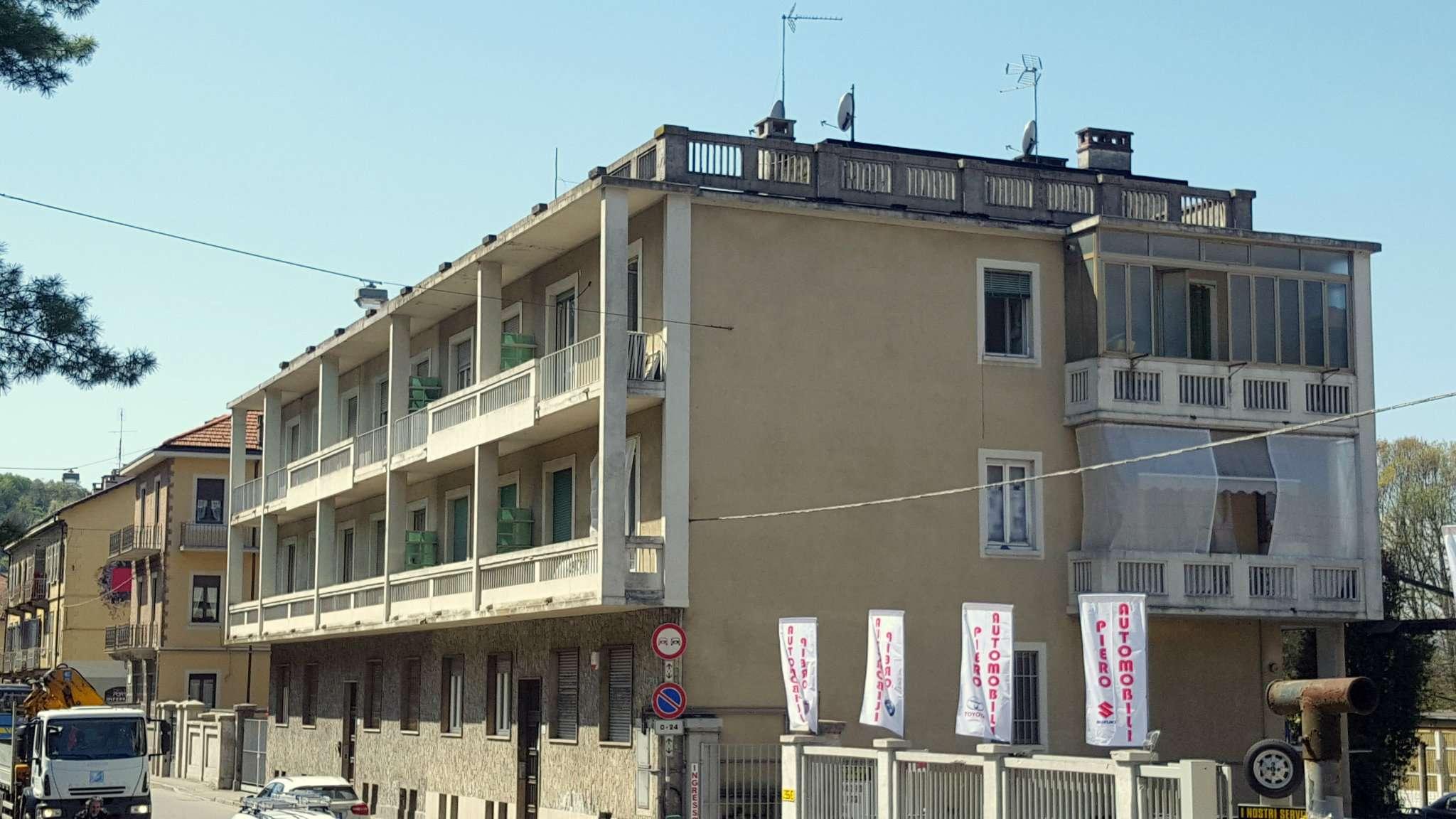 Appartamento in vendita Zona Precollina, Collina - corso Casale  235 Torino