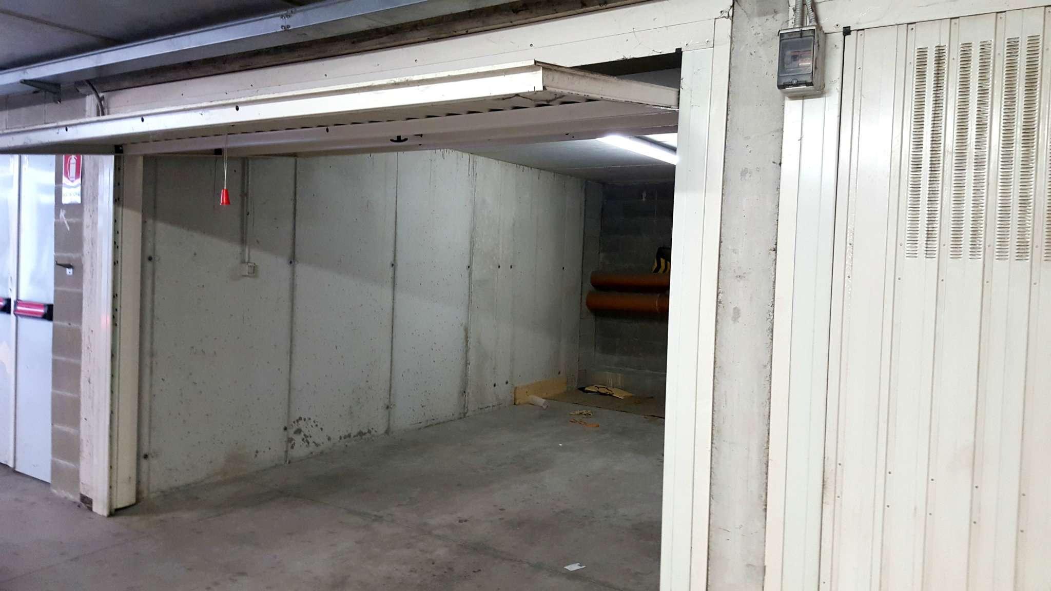 Box/Garage in vendita Zona Santa Rita - via Filadelfia 118 A Torino