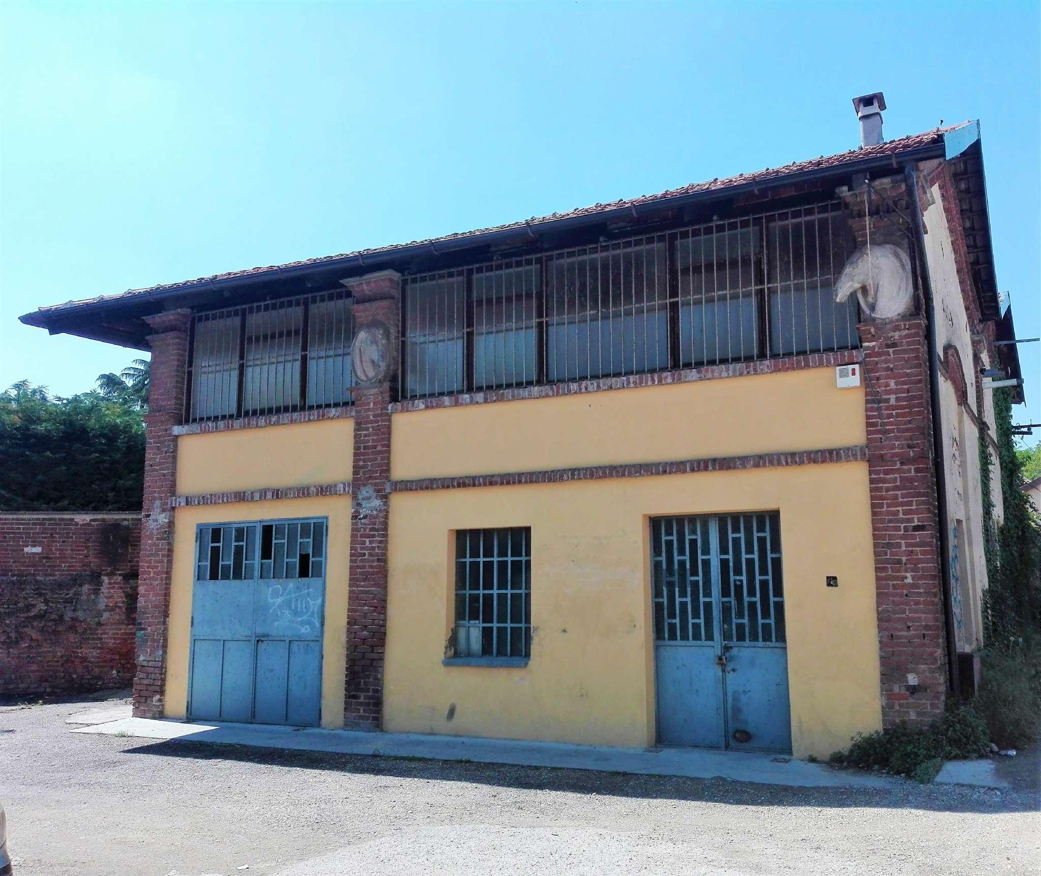 Casa Indipendente in vendita piazza Trieste 4 Chieri