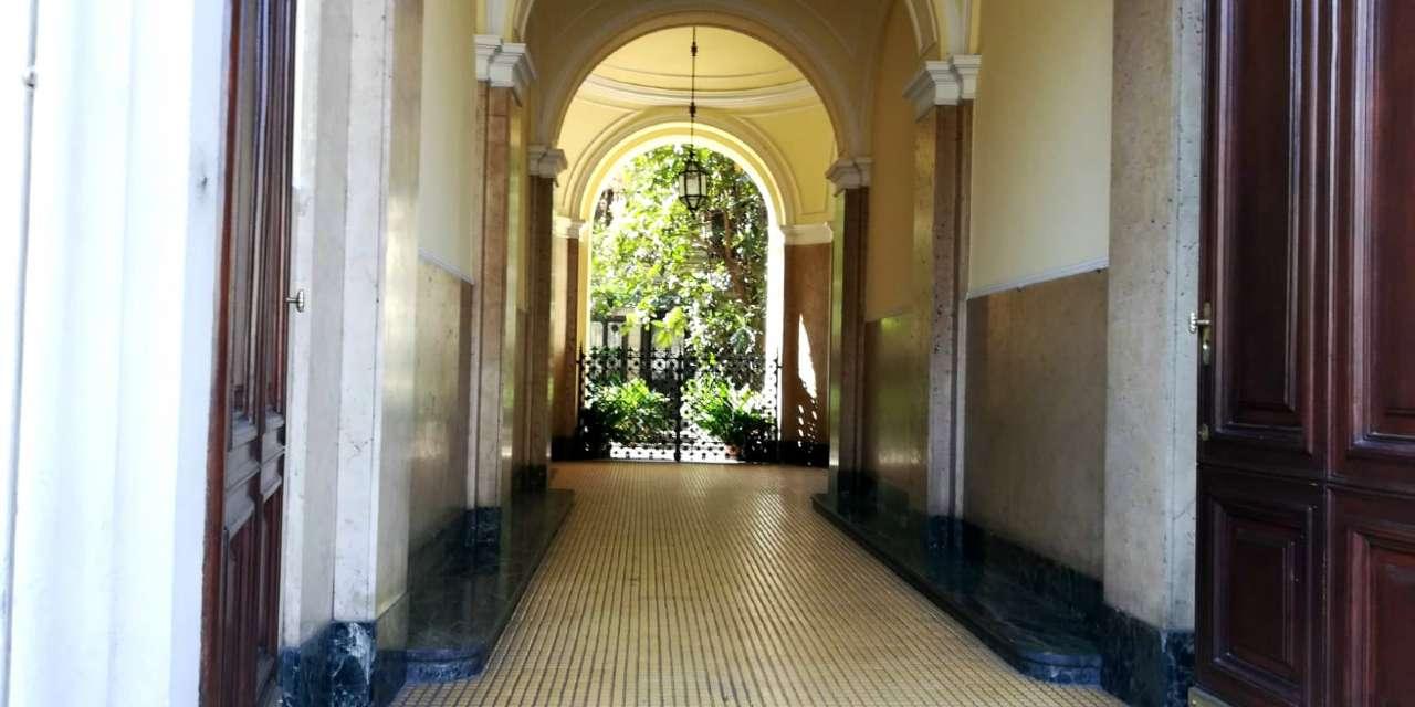 Appartamento in affitto Zona Crocetta, San Secondo - via Montevecchio 20 bis Torino
