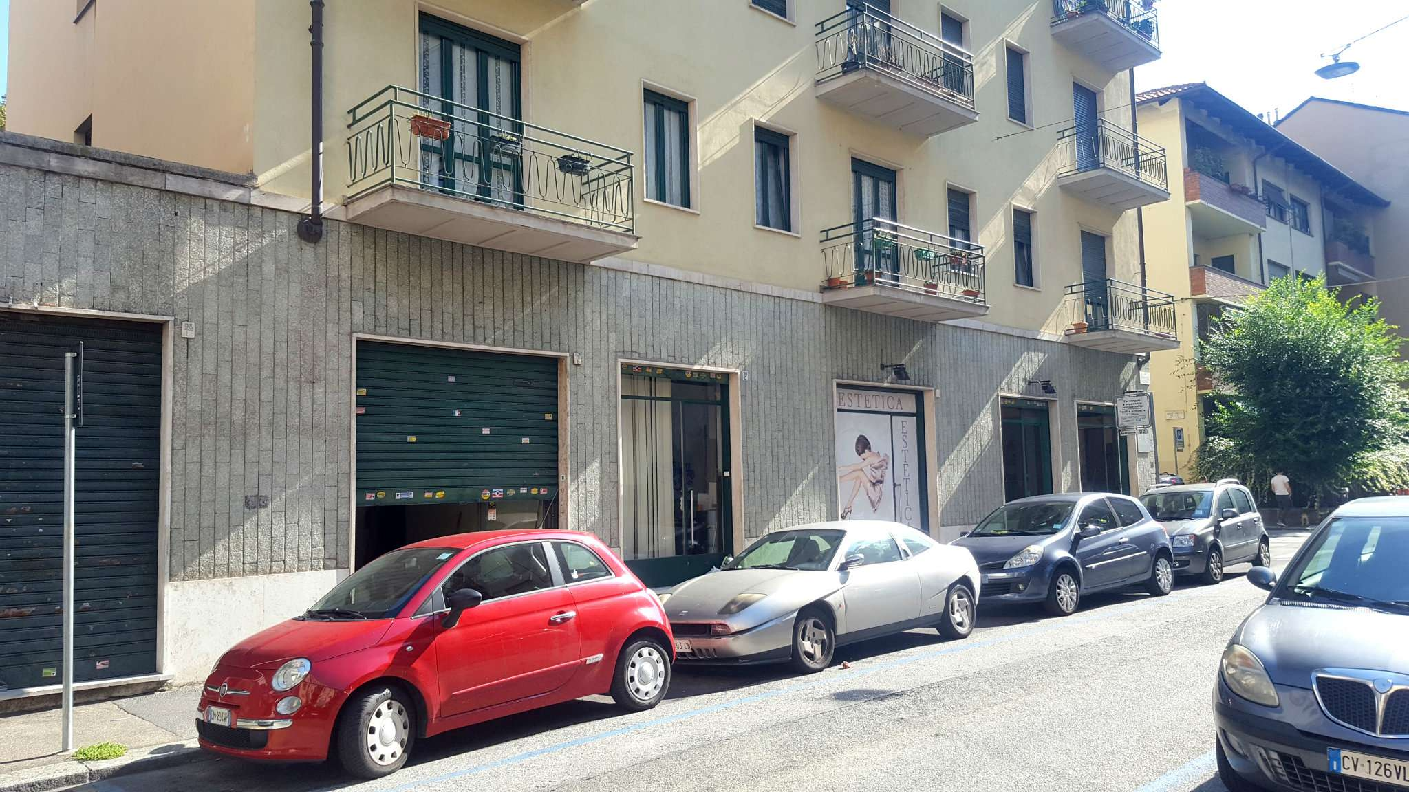 Negozio / Locale in affitto a Torino, 2 locali, zona San Donato, Cit Turin, Campidoglio,, prezzo € 390   PortaleAgenzieImmobiliari.it