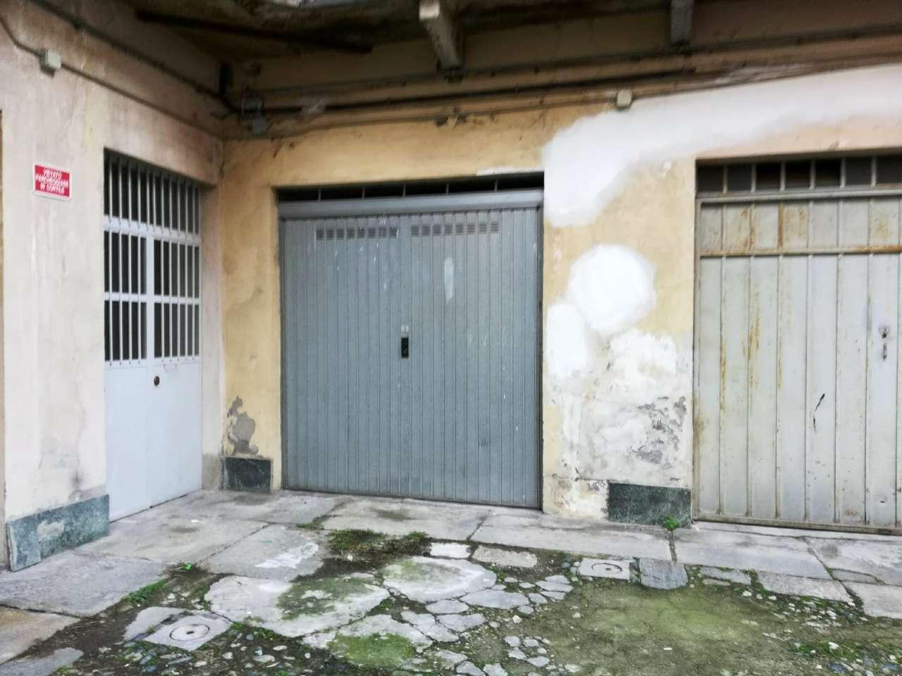 Box/Garage in vendita Zona San Salvario - via Ormea 32 Torino