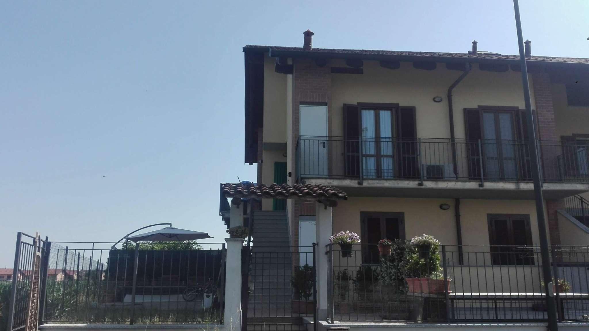 Appartamento in vendita via Monte Adamello Chieri