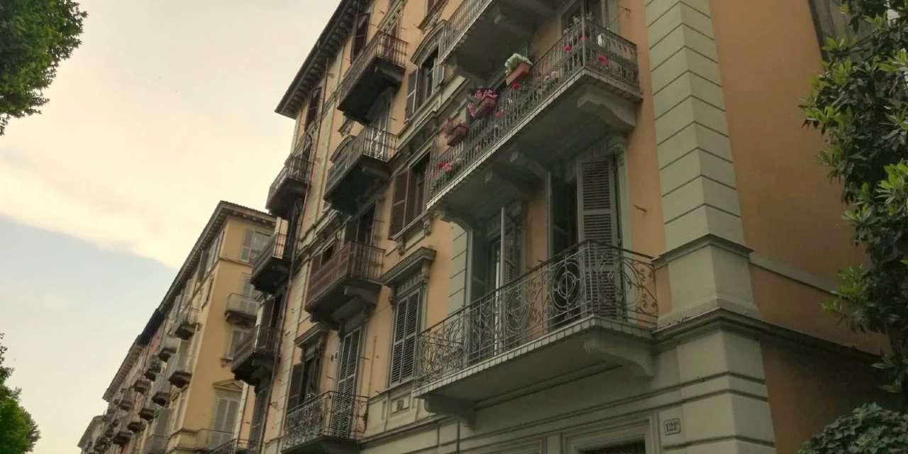 Appartamento in affitto Zona Crocetta, San Secondo - corso Vittorio Emanuele II 121 bis Torino